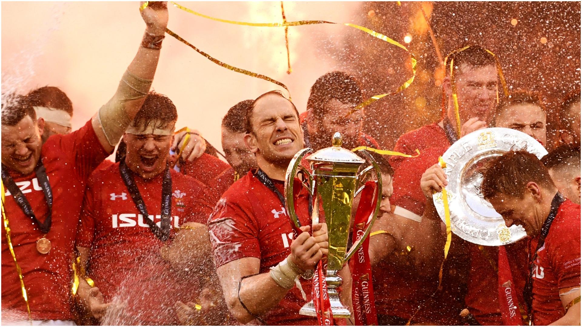 Wales' winning run, Schmidt's home defeat - 2019 Six Nations in Opta numbers