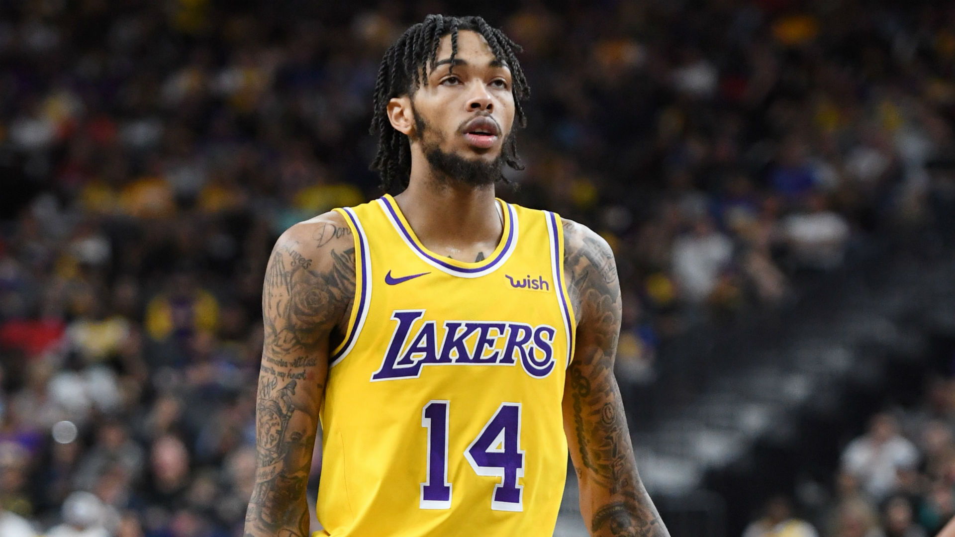 Brandon Ingram injury update: Lakers F expected to make full recovery for next season