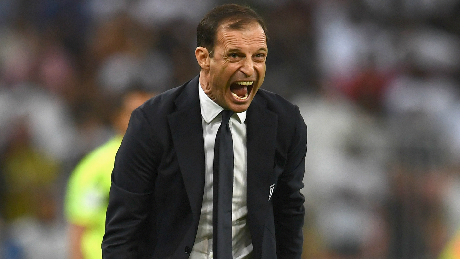 Champions League hangover behind Juve defeat - Allegri