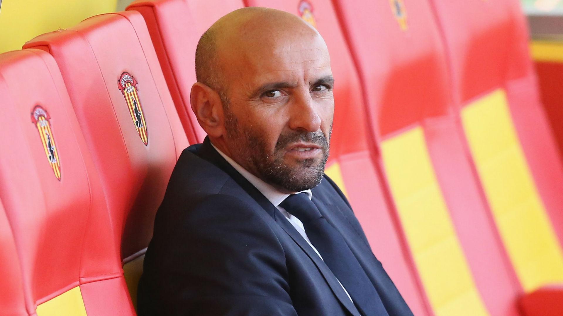 Sevilla confirm Monchi return
