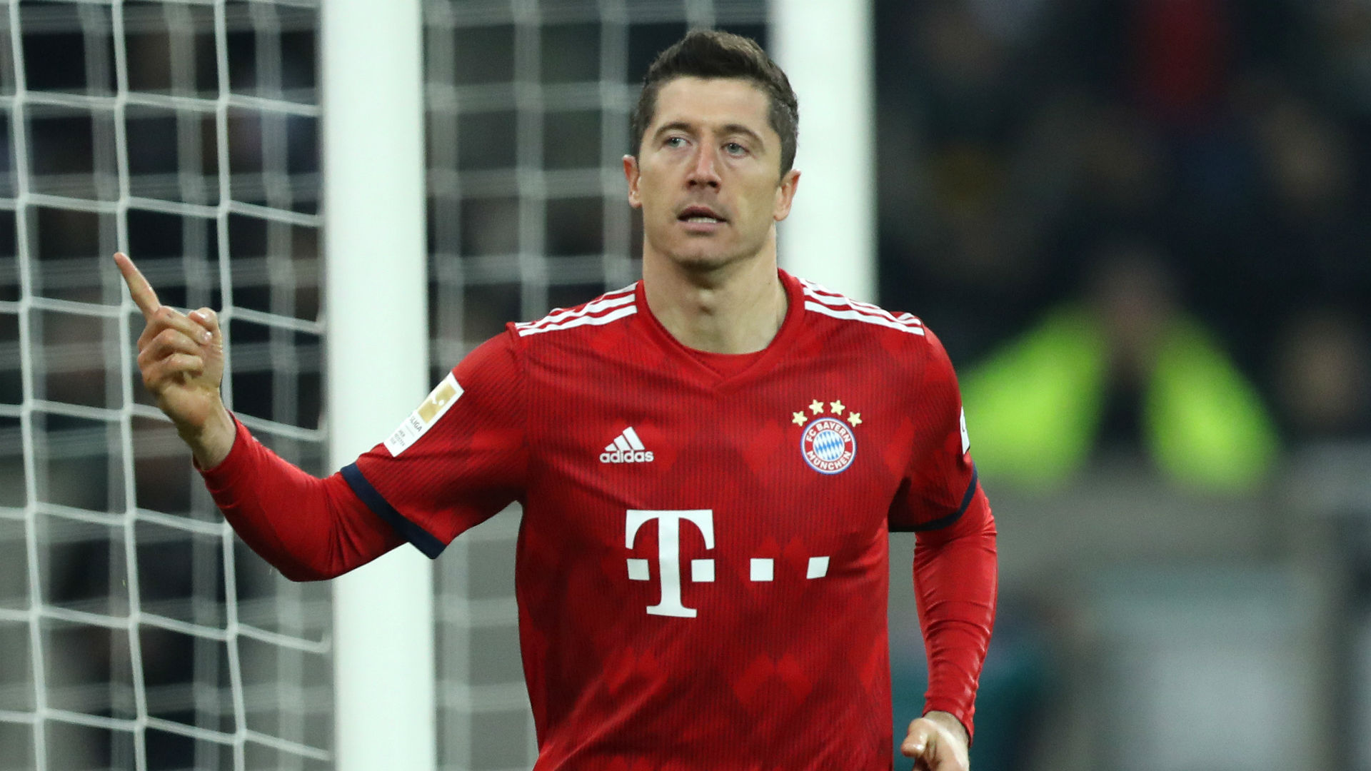 Bayern comes first - Lewandowski explains reduced goalscoring haul