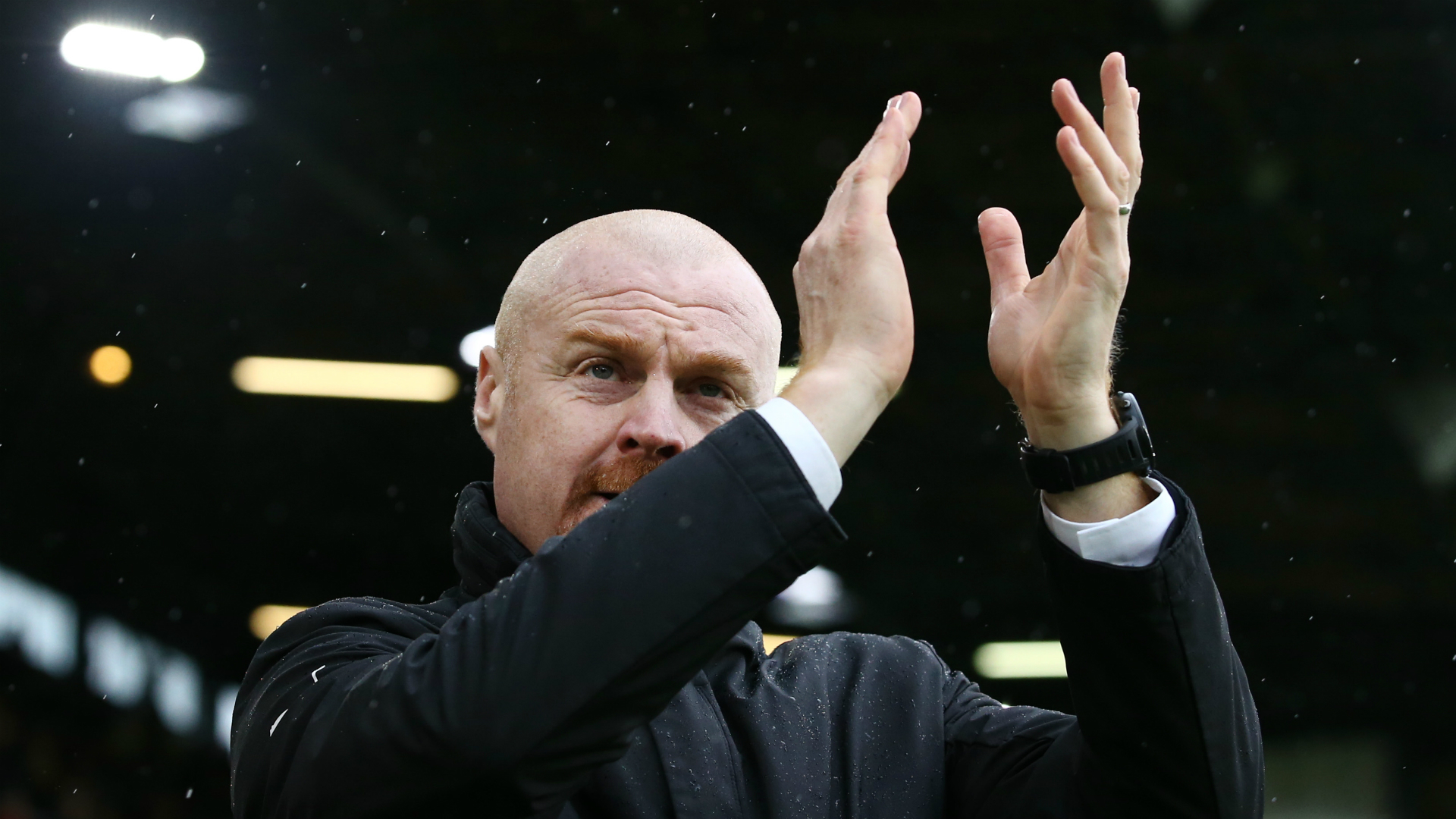 Dyche: Burnley lacked quality and clarity