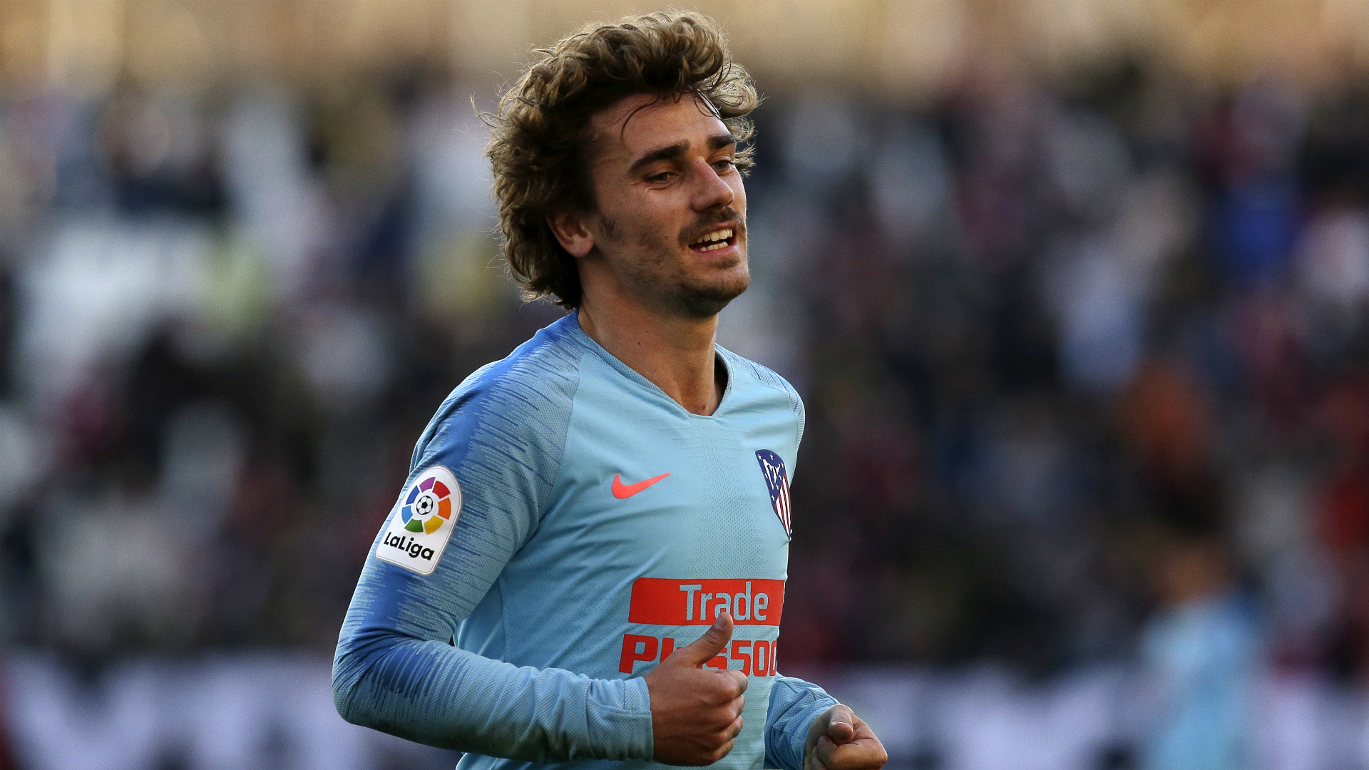 Pique not planning another Griezmann documentary amid Barcelona speculation