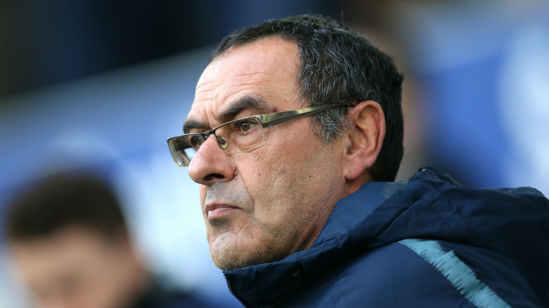 Sarri confounded by Chelsea's second-half surrender