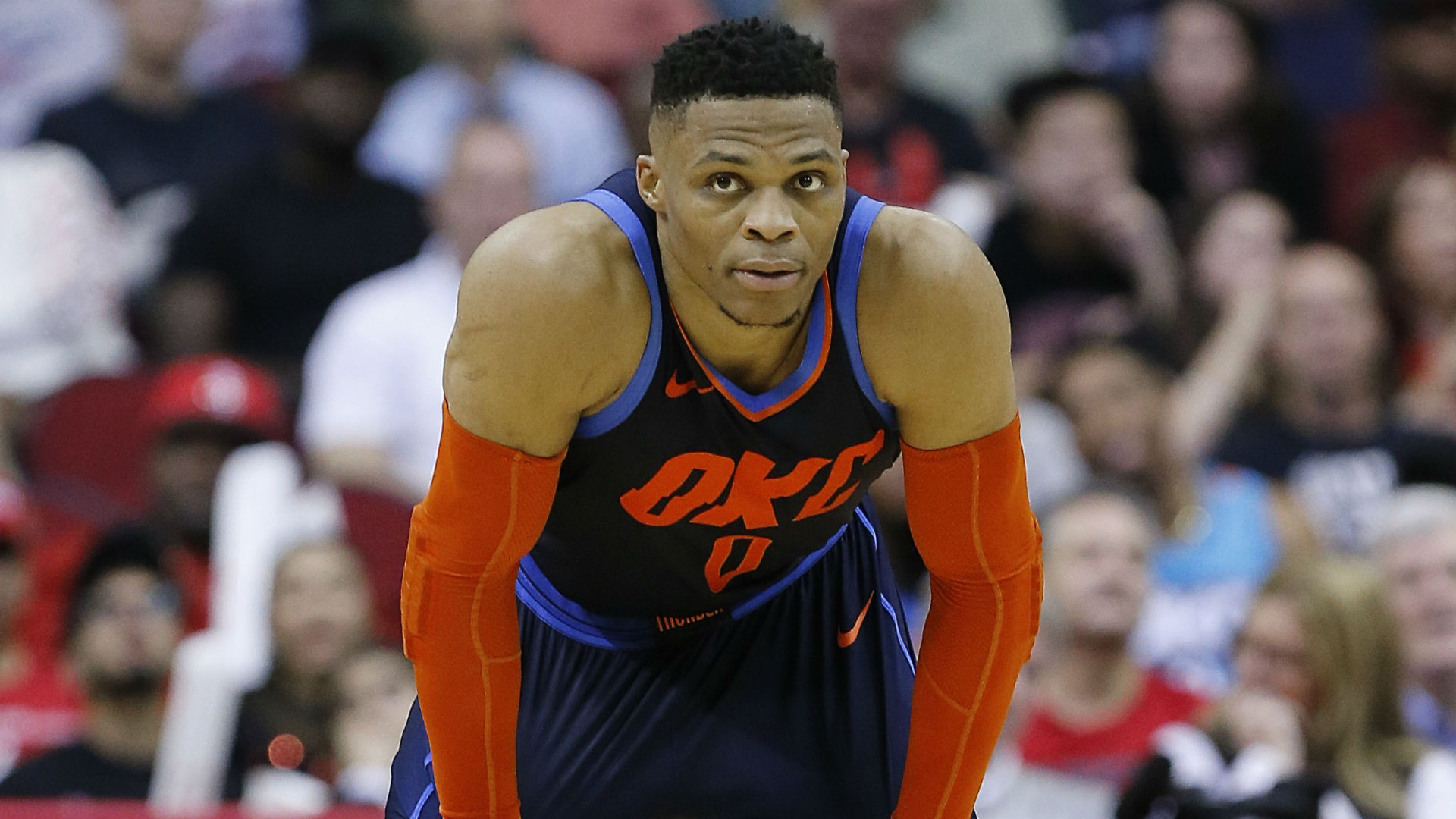 Thunder star Russell Westbrook to serve mandatory 1-game suspension after 16th technical foul