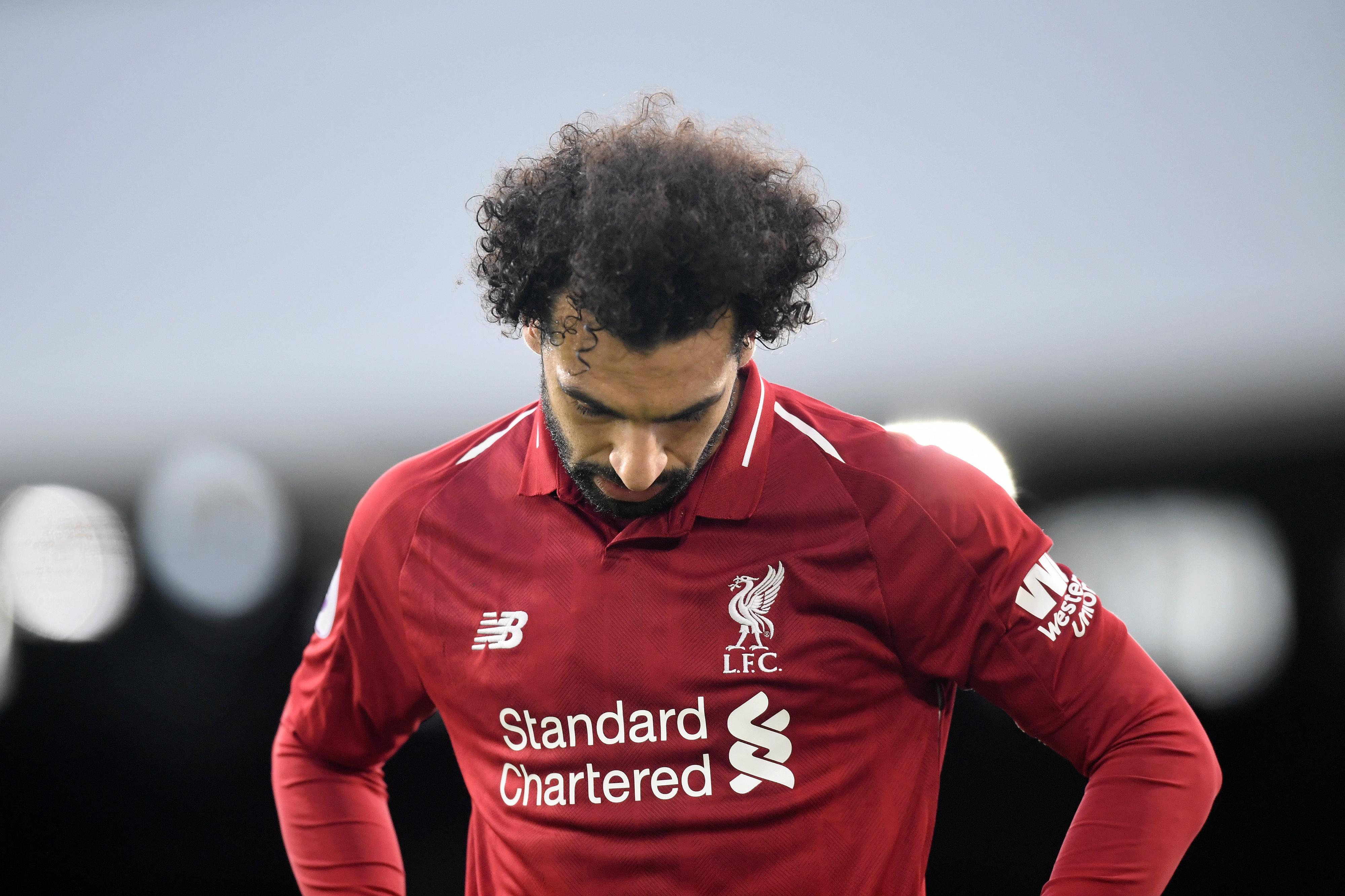 Van Dijk: Salah goals will come for Liverpool