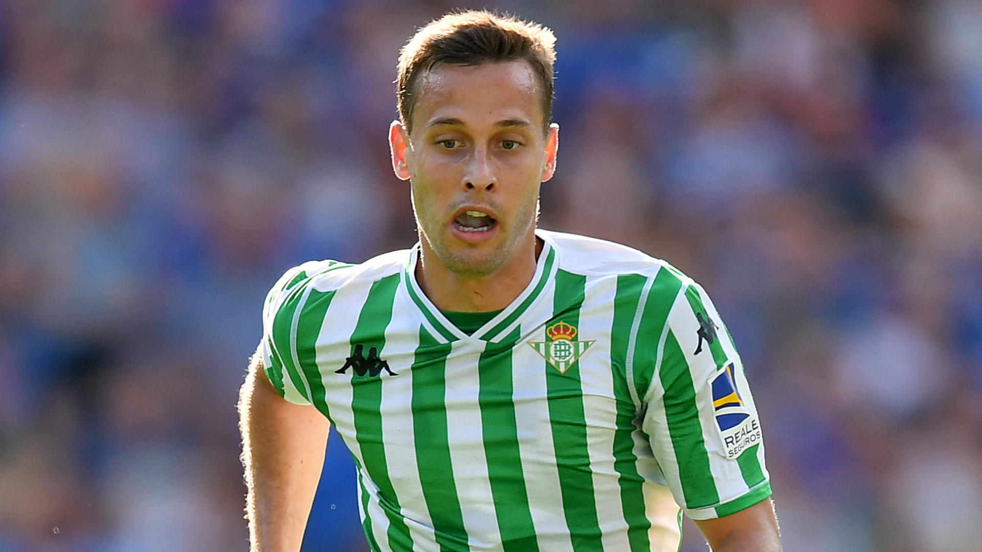 Canales had given up on Spain dream