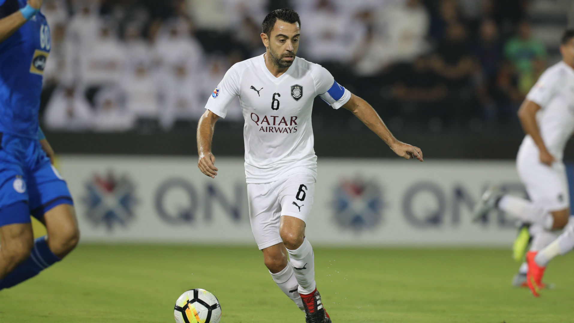 Xavi insists a 48-team World Cup in Qatar 'will not be good'
