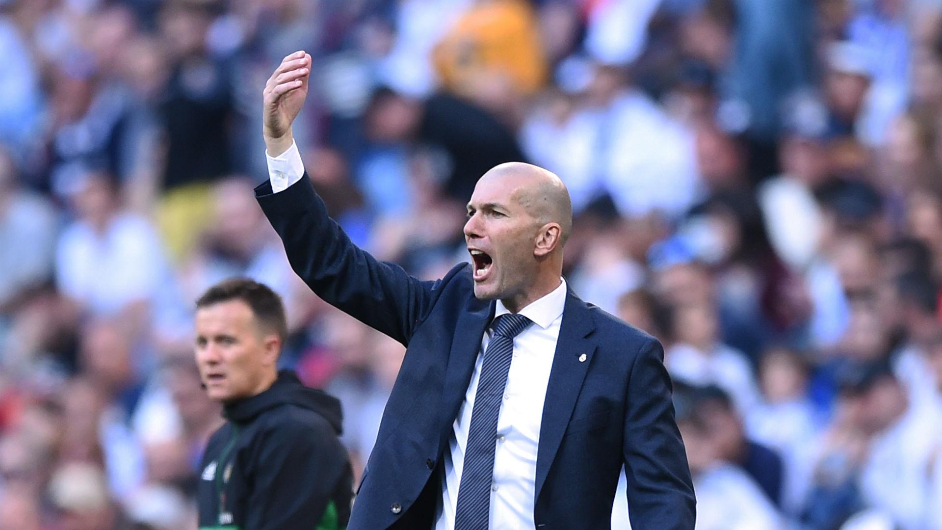 Casillas thrilled by Zidane's Real Madrid return