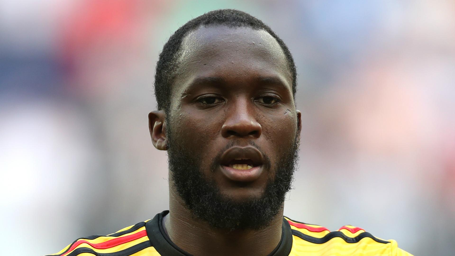Lukaku out of Russia game, Belgium boss Martinez confirms
