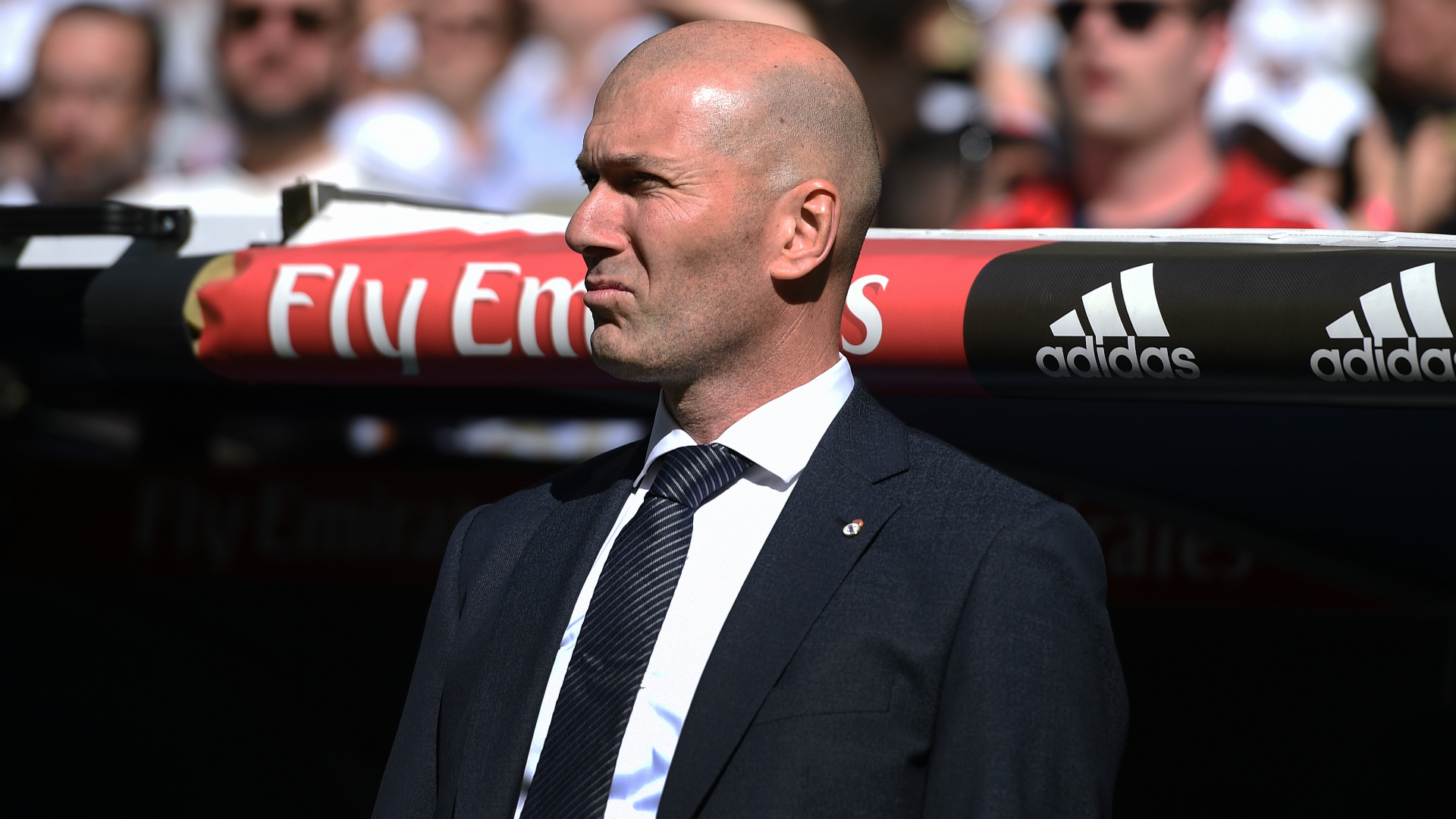 Odegaard surprised by Zidane's Real Madrid return