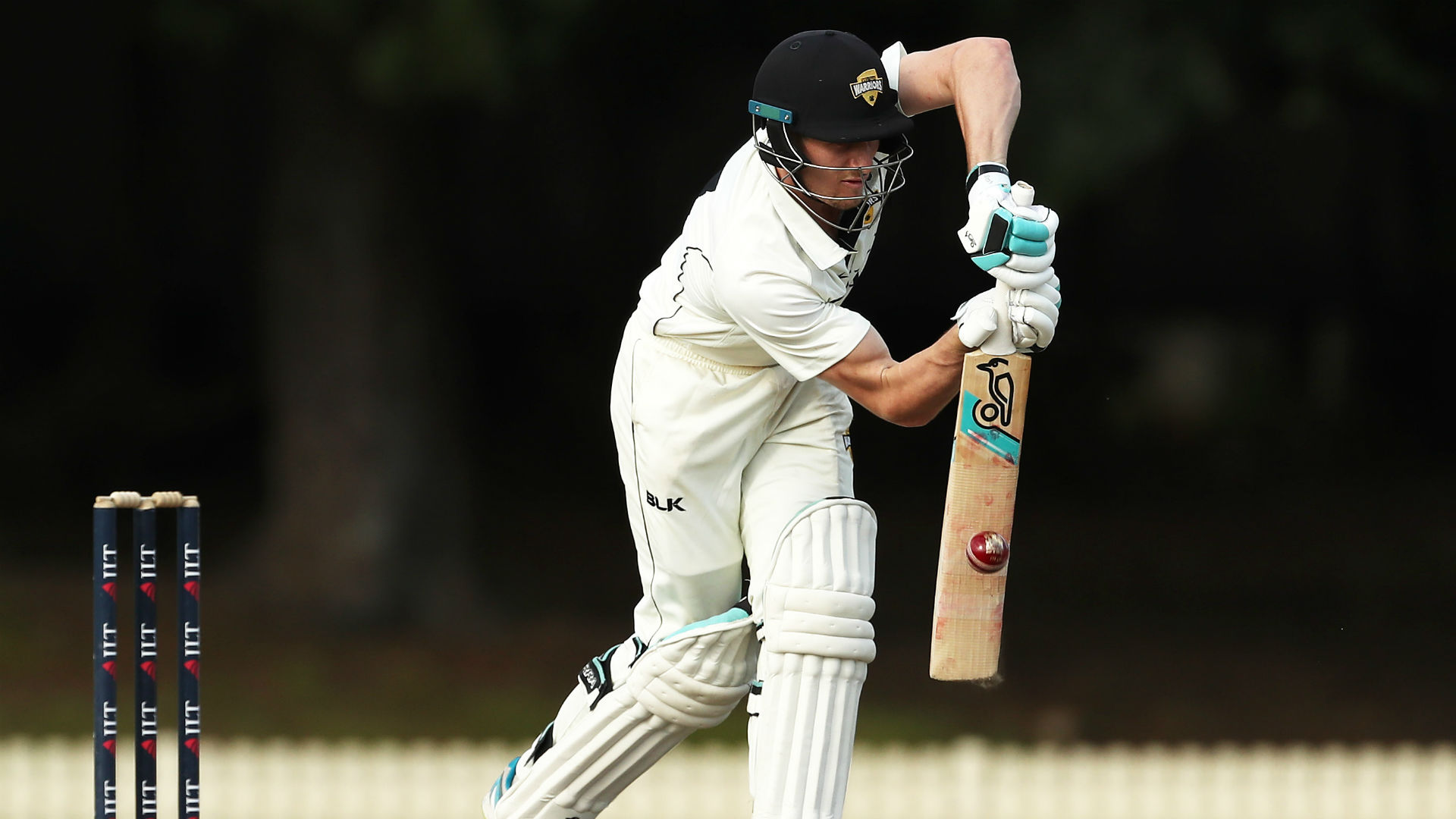 Bancroft appointed Durham captain