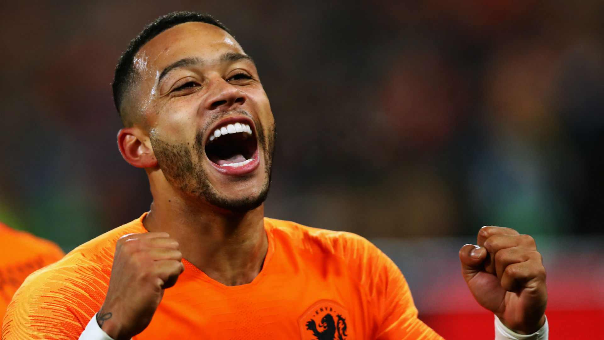 Koeman applauds Depay but accuses Netherlands of being 'careless' in 4-0 win