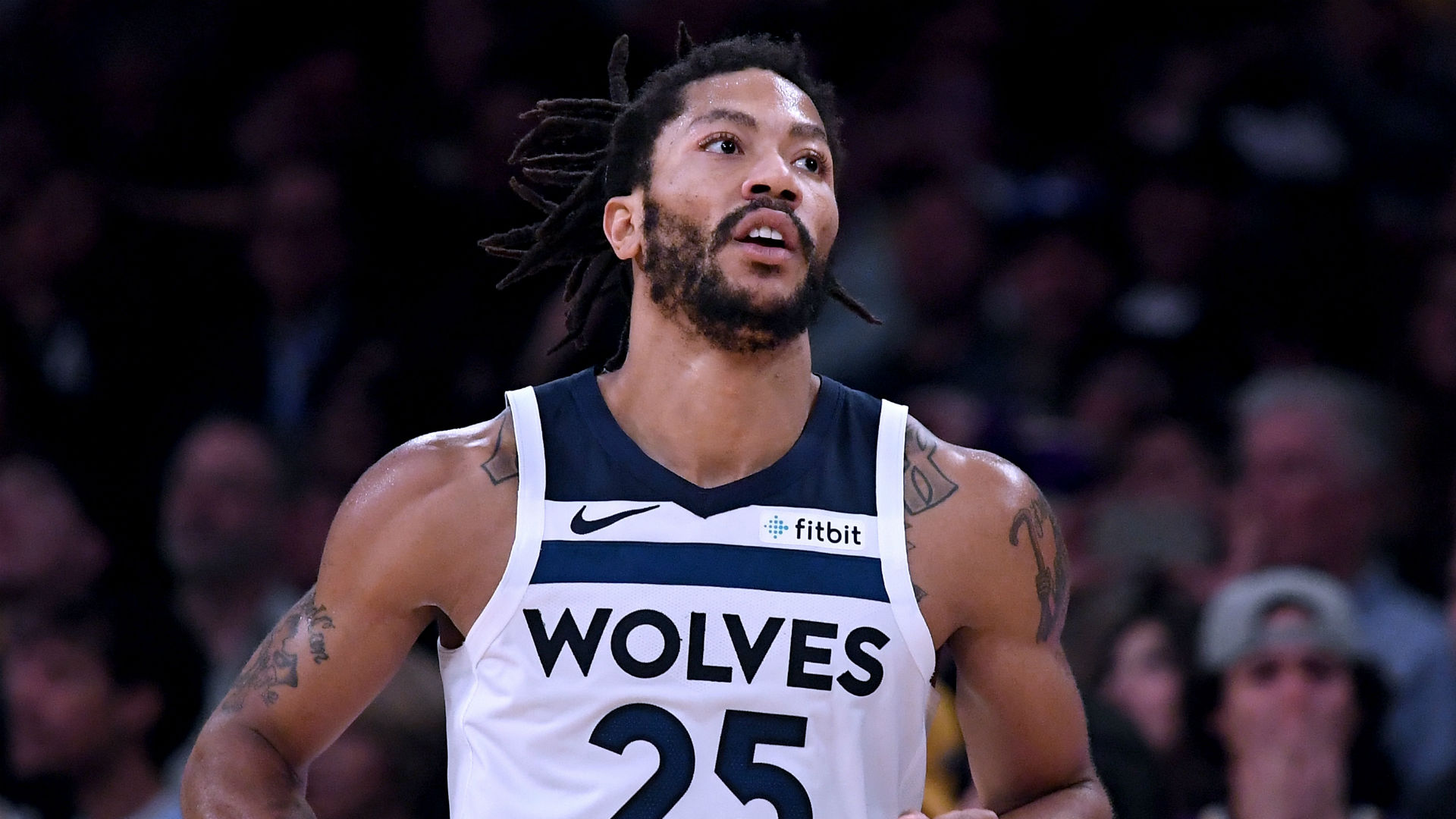 Timberwolves without Rose, Teague and Covington for rest of season