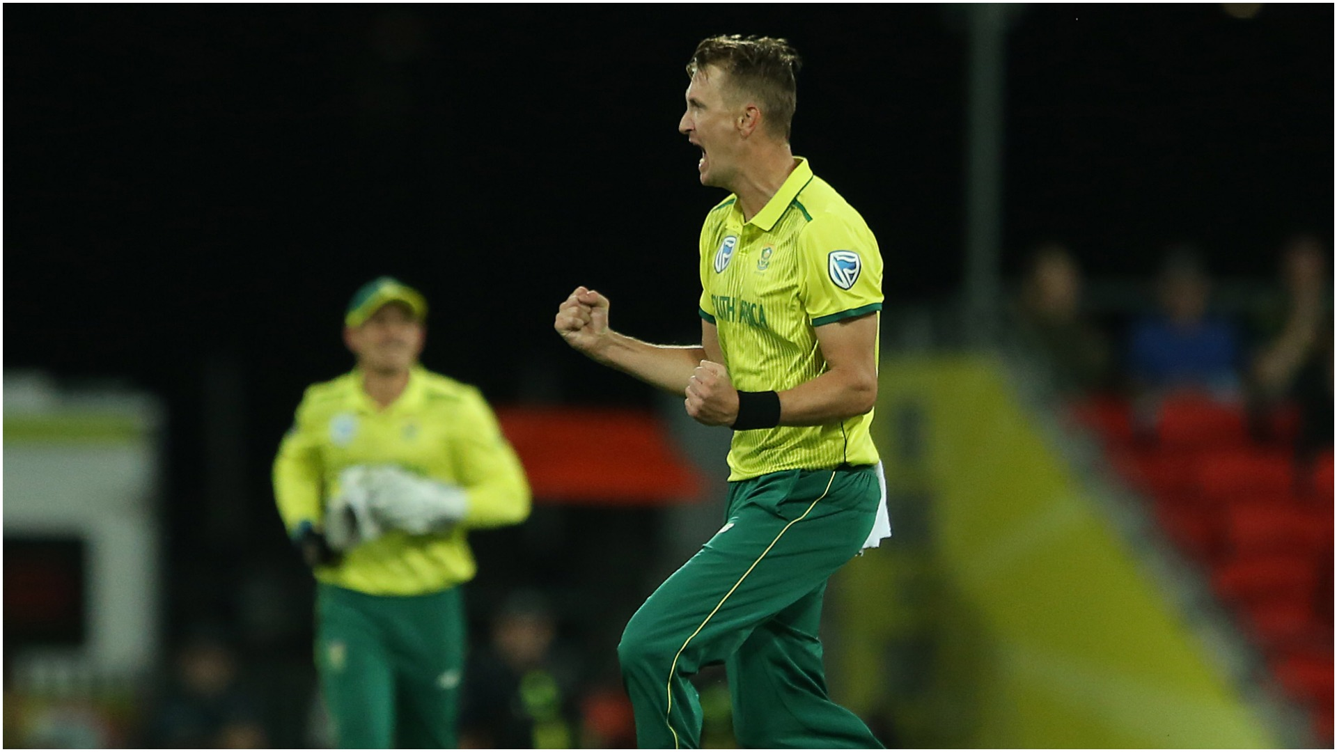 Morris and Steyn rattle Sri Lanka to clinch T20 series win