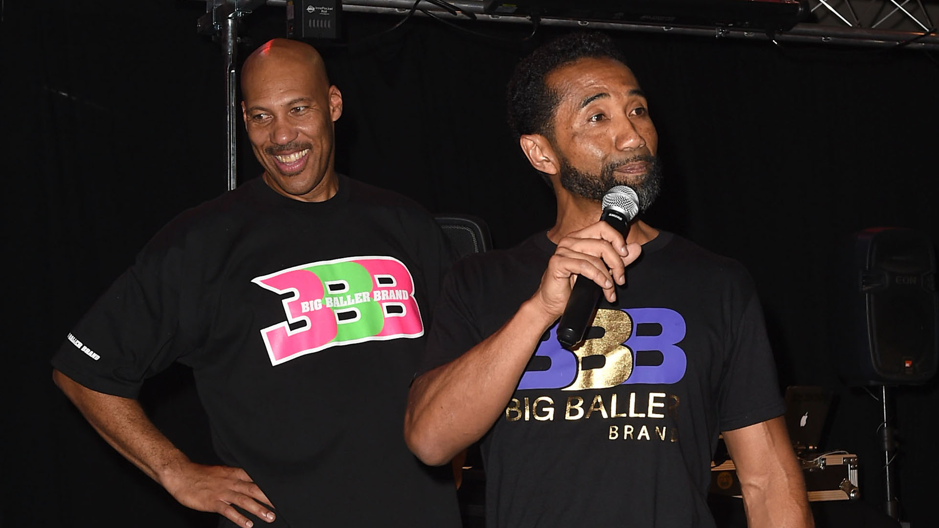 Lonzo Ball cuts ties with Big Baller Brand co-owner after $1.5M goes missing, report says