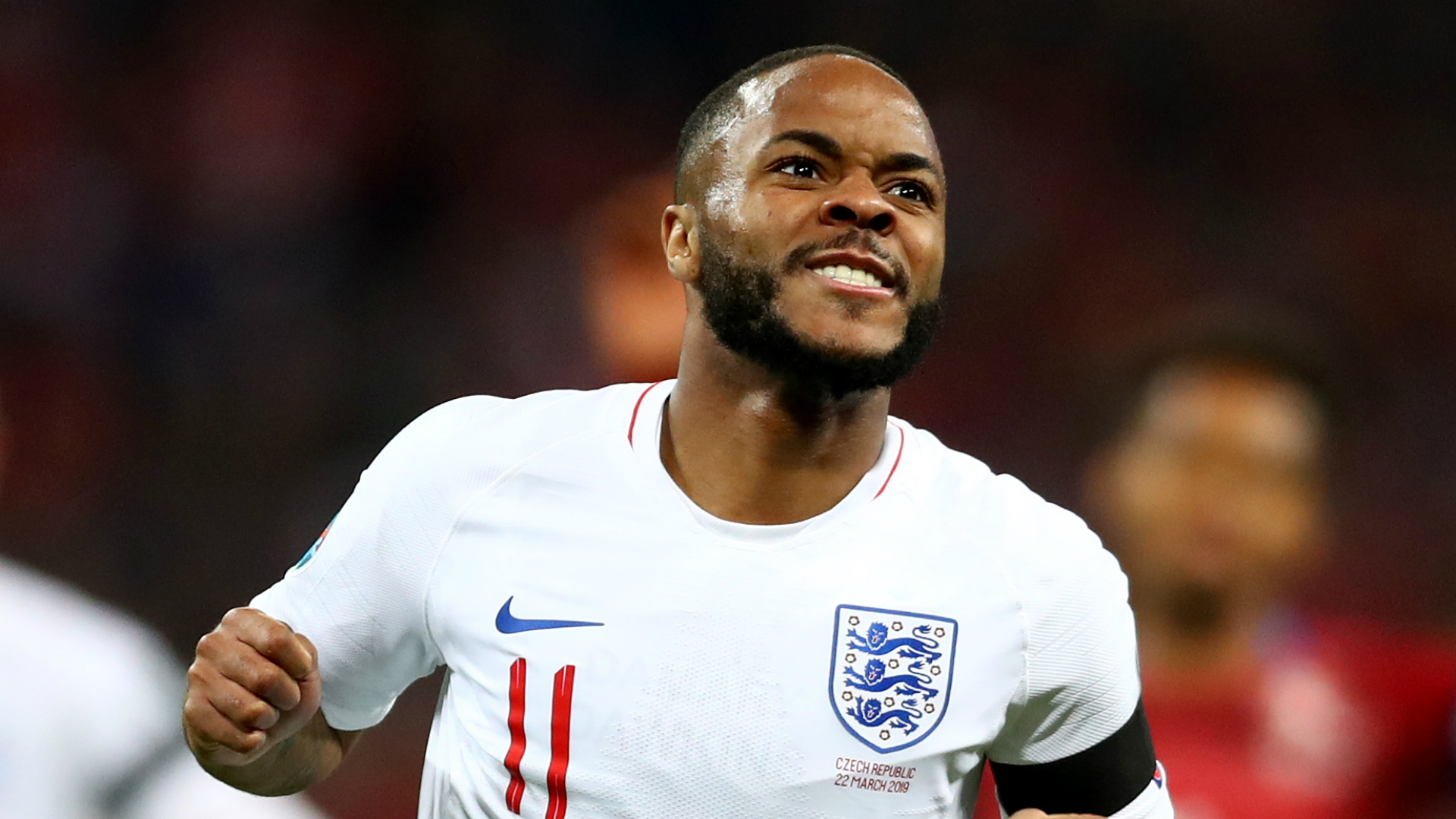 Sterling has been the best in the Premier League, says Maguire