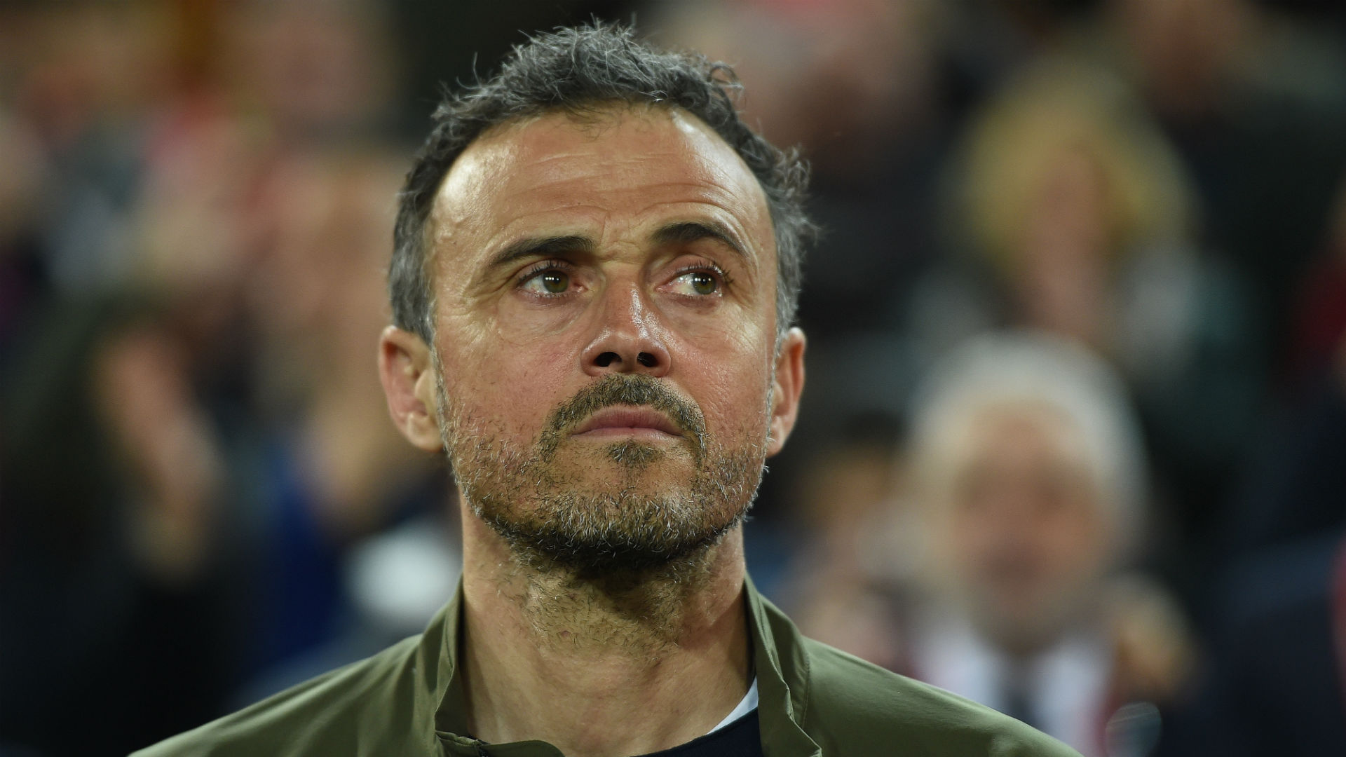 A lack of goals? Spain average more than Barca – Luis Enrique