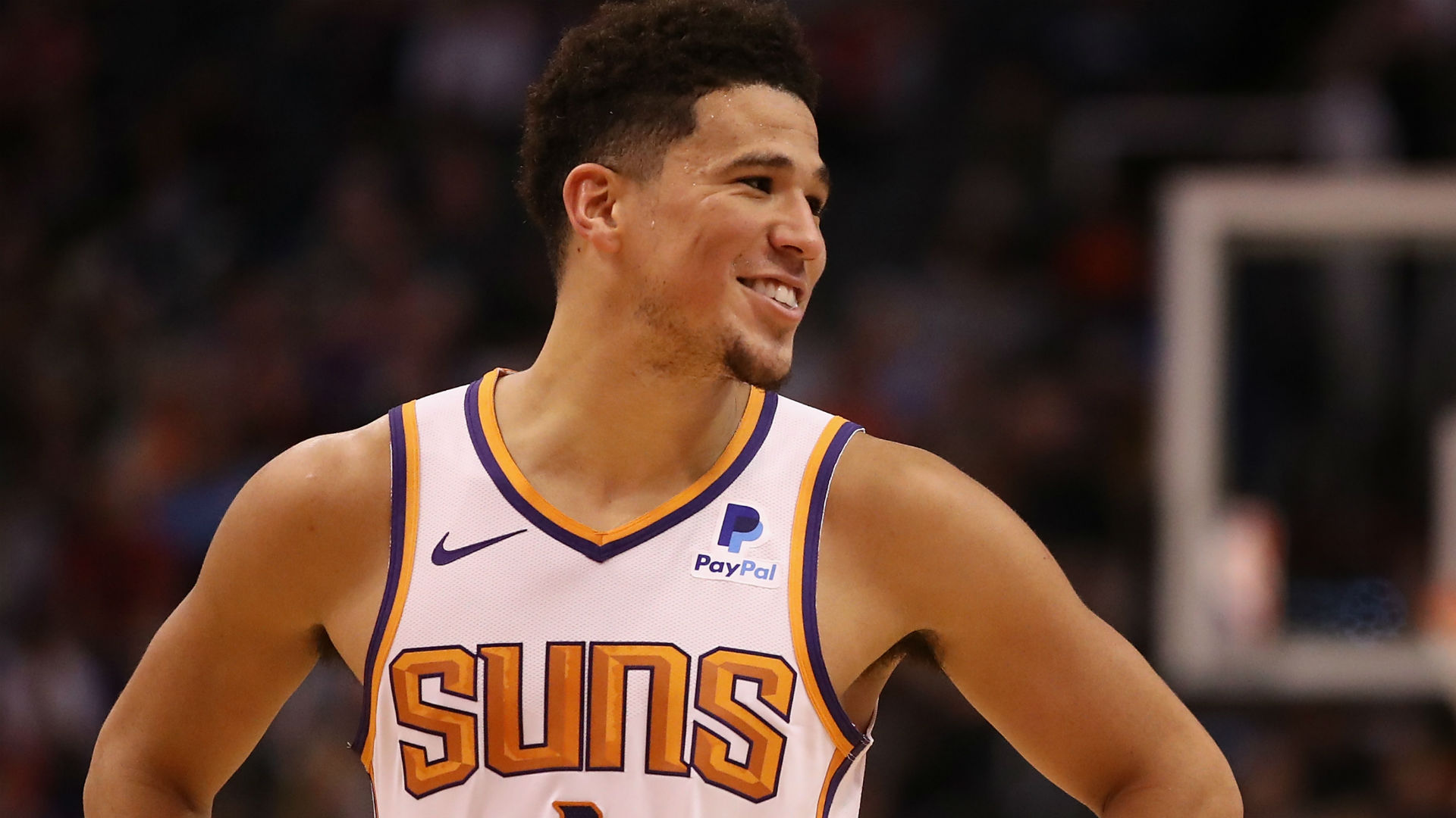 Suns star Devin Booker reaches new milestones with 59-point game