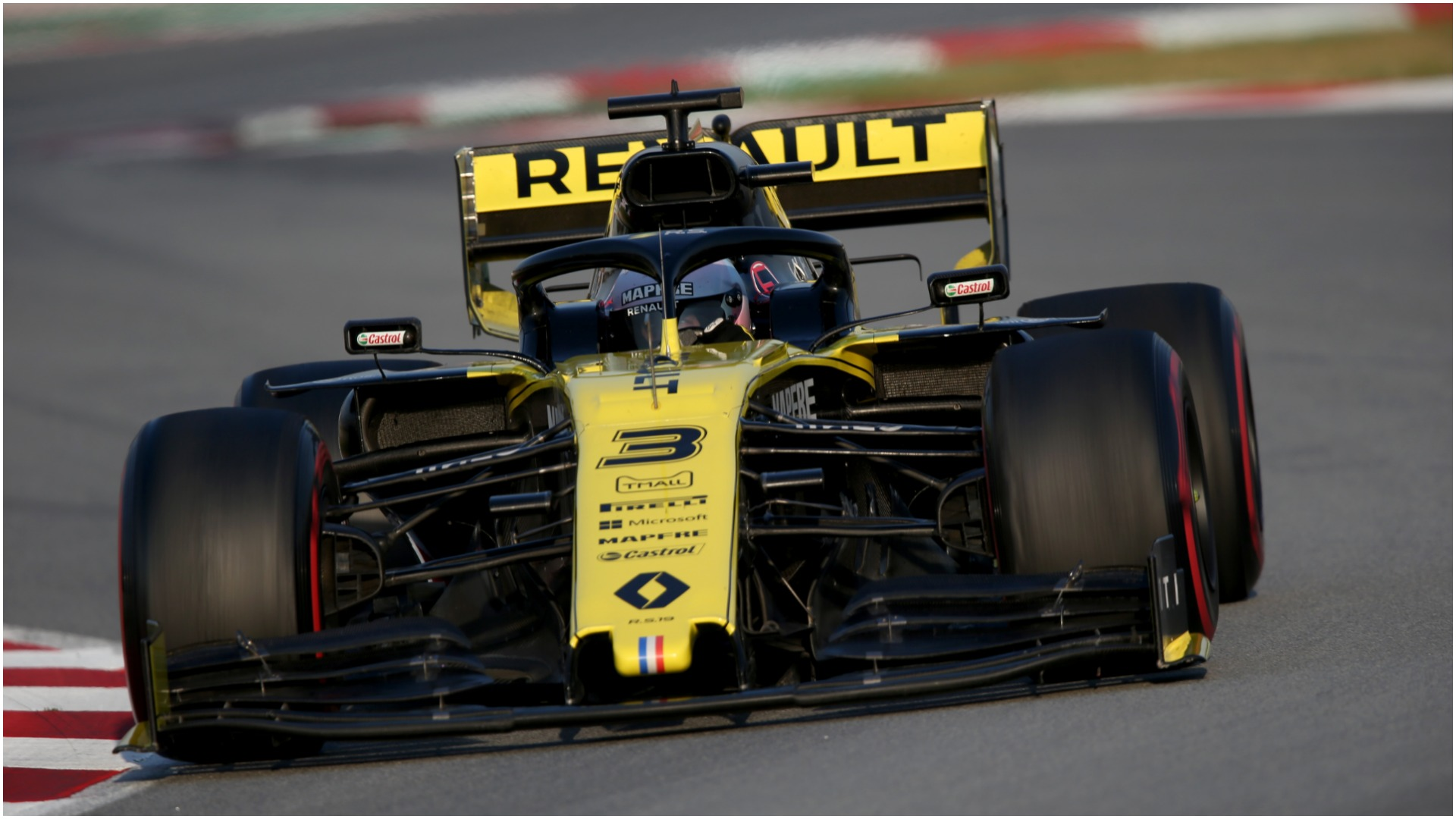 F1 Raceweek: Ricciardo rested and ready to respond