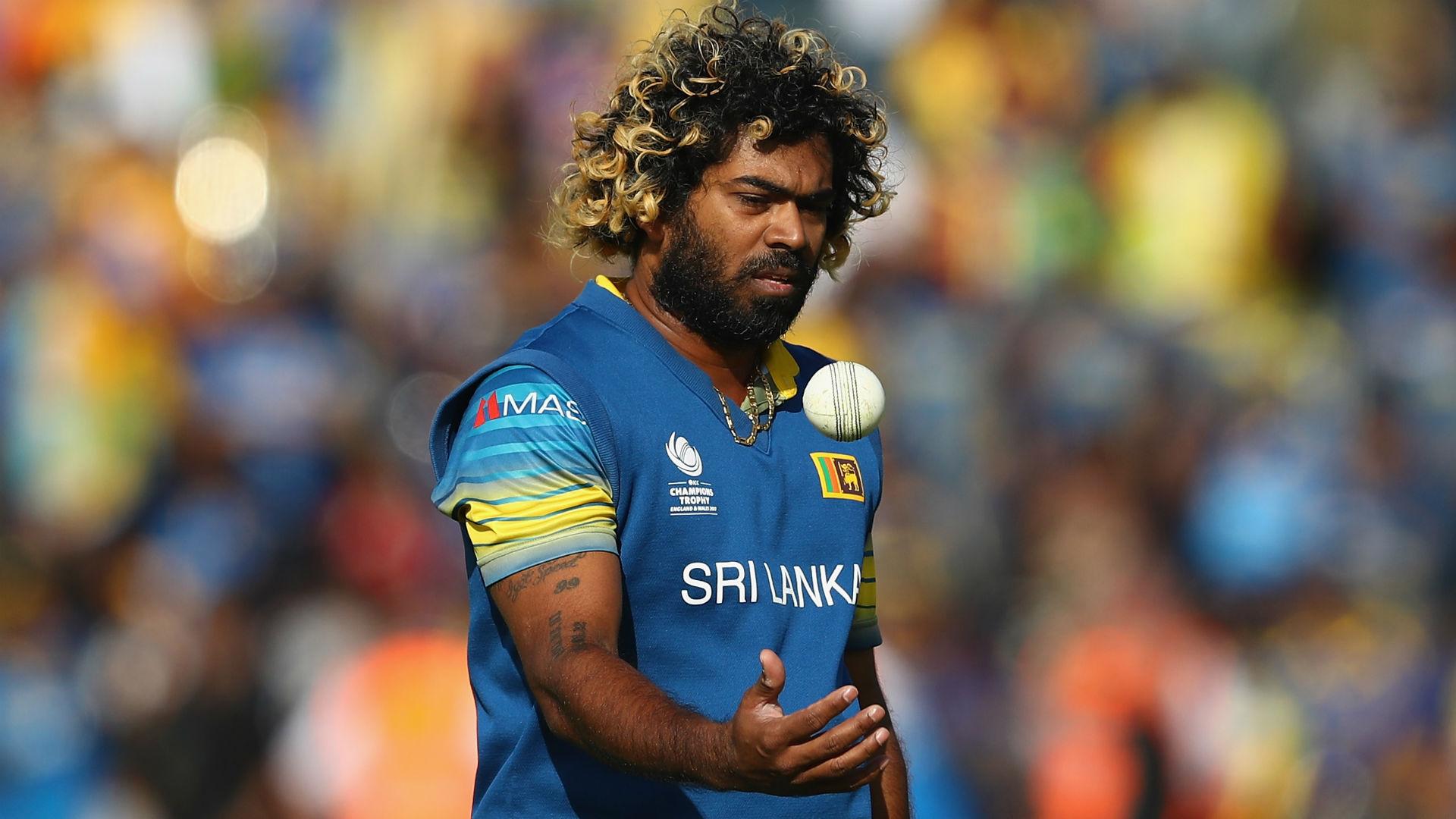 Sri Lanka free Malinga for IPL duty