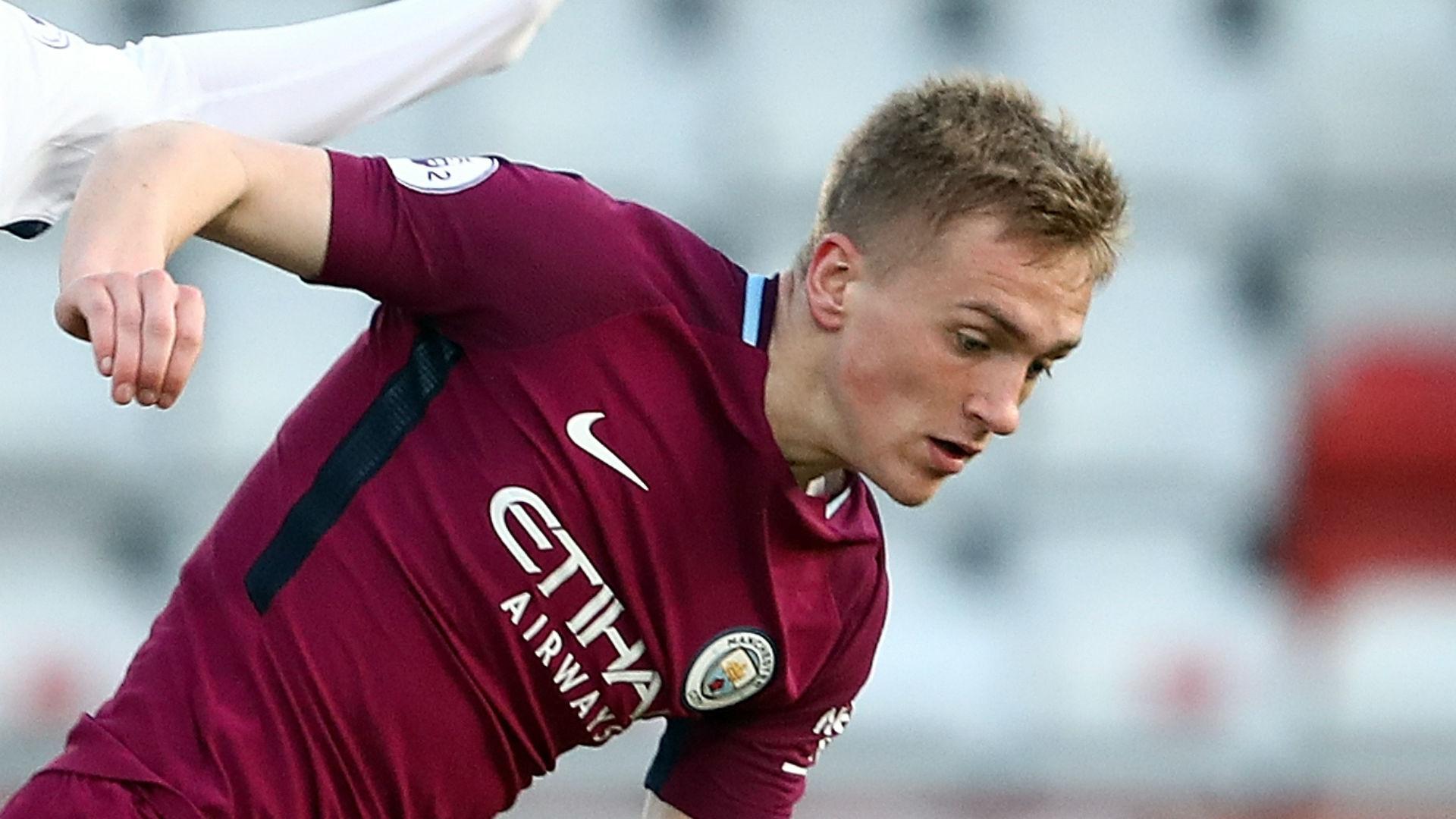 Wales international Matt Smith signs long-term Manchester City deal