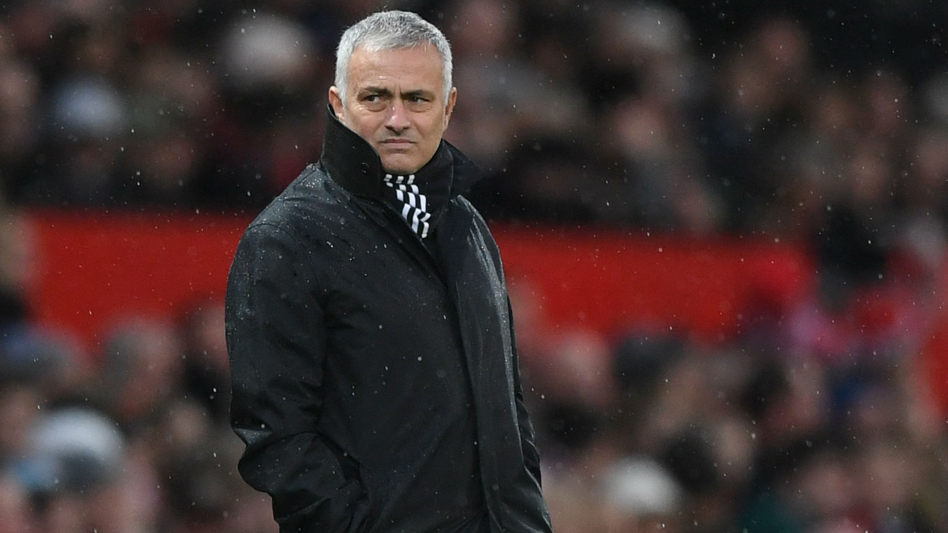 Lyon coach Genesio would be 'honoured' to be succeeded by Mourinho
