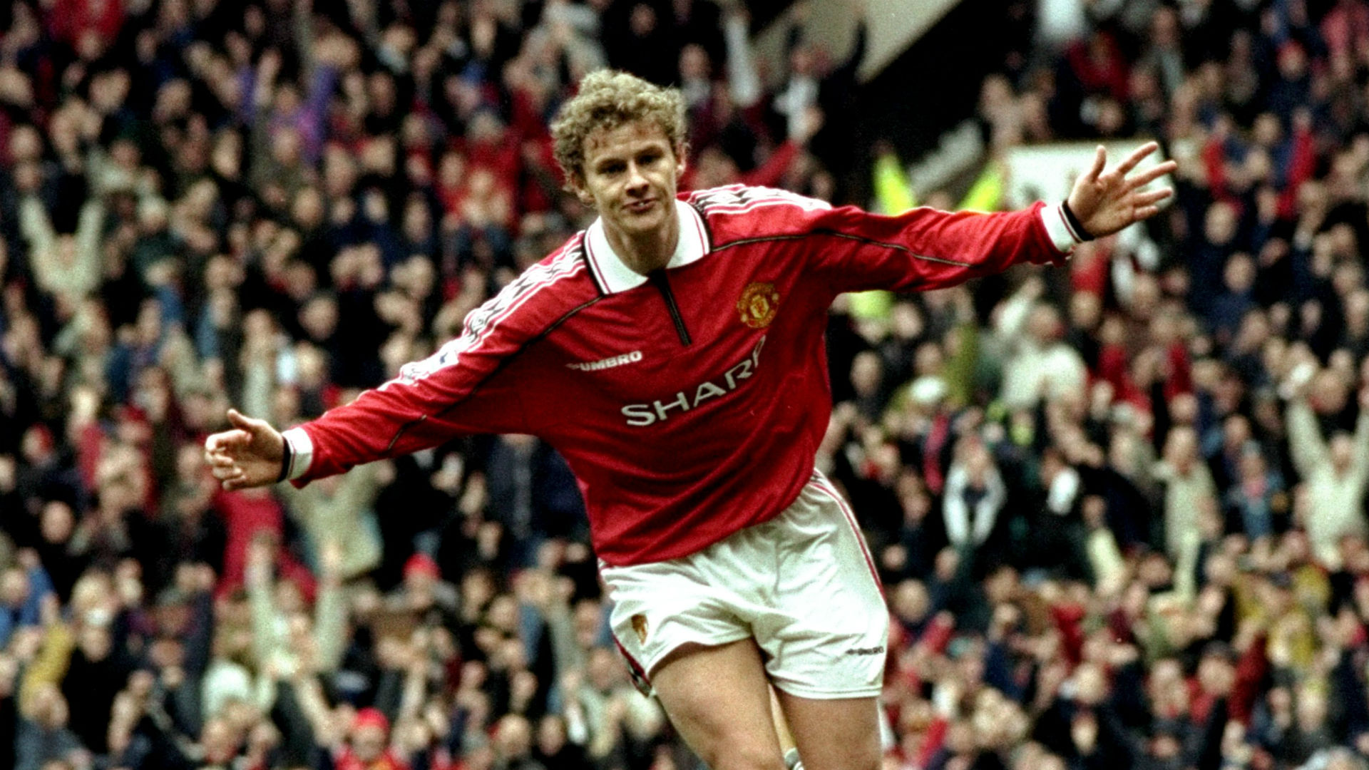 Solskjaer to United: Ole's best moments for the Red Devils