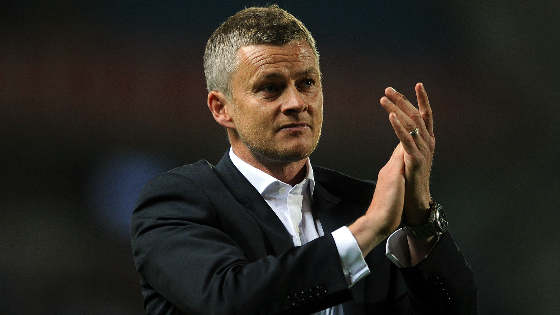 Solskjaer to United: Returning heroes - the hits and misses