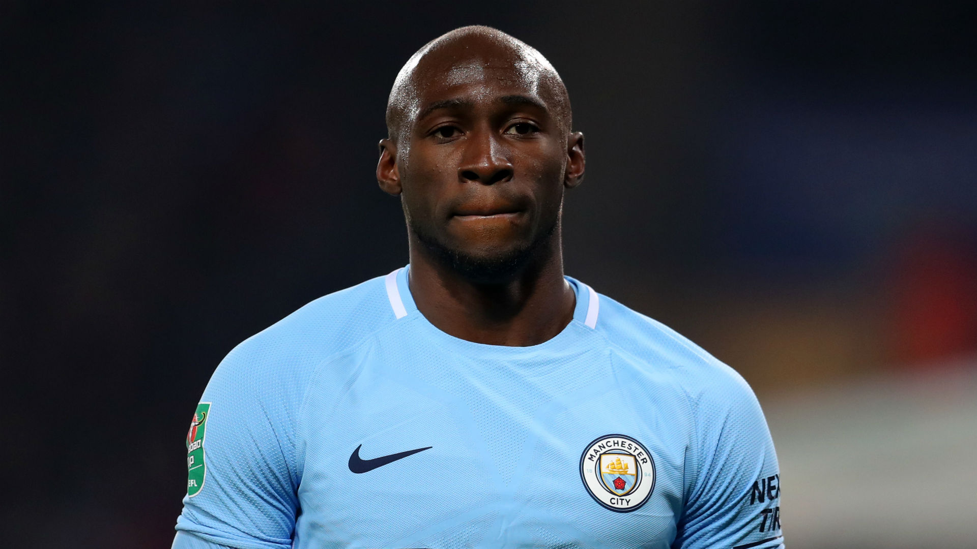 Manchester City outcast Mangala handed one-year contract extension