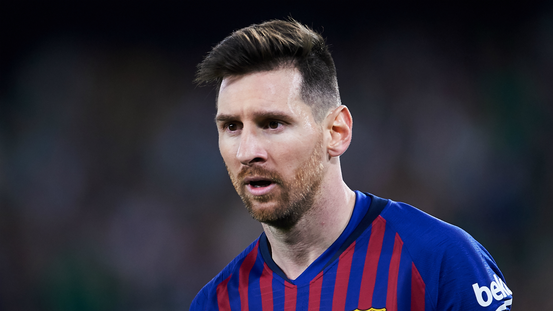 Messi unsure over Newell's return