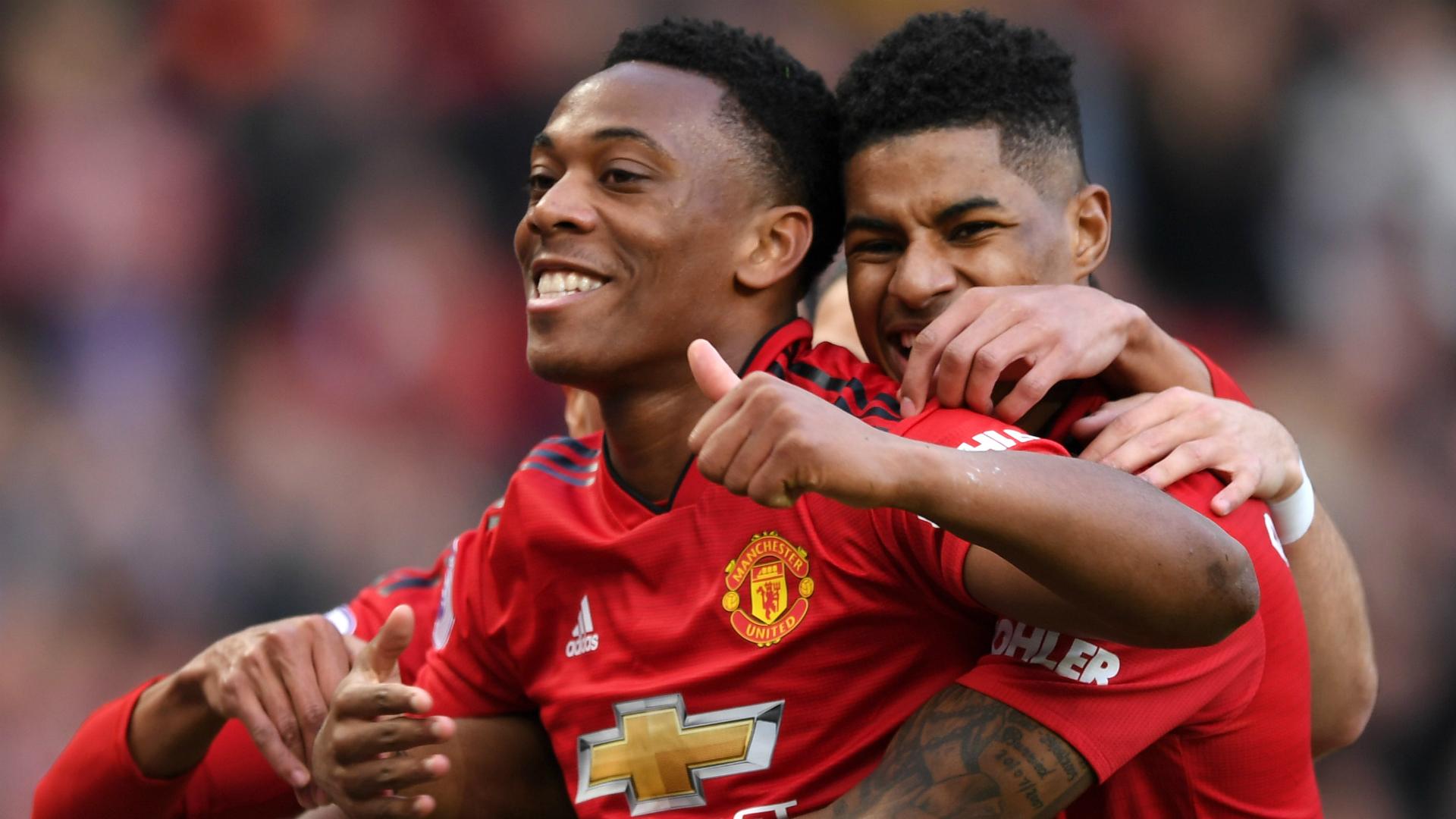 Manchester United 2 Watford 1 Solskjaer S Full Time Reign
