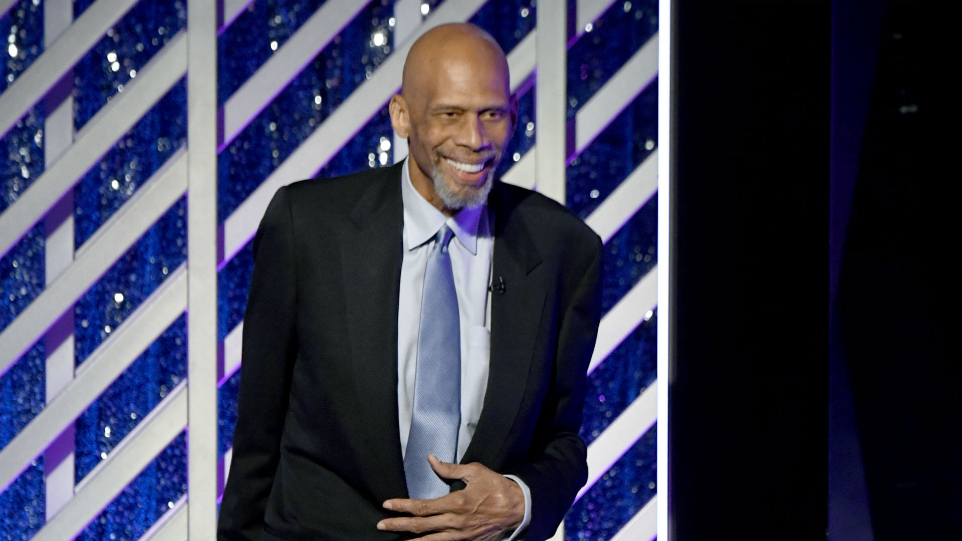 Kareem Abdul-Jabbar's memorabilia, including championship rings, sell for almost $3 million