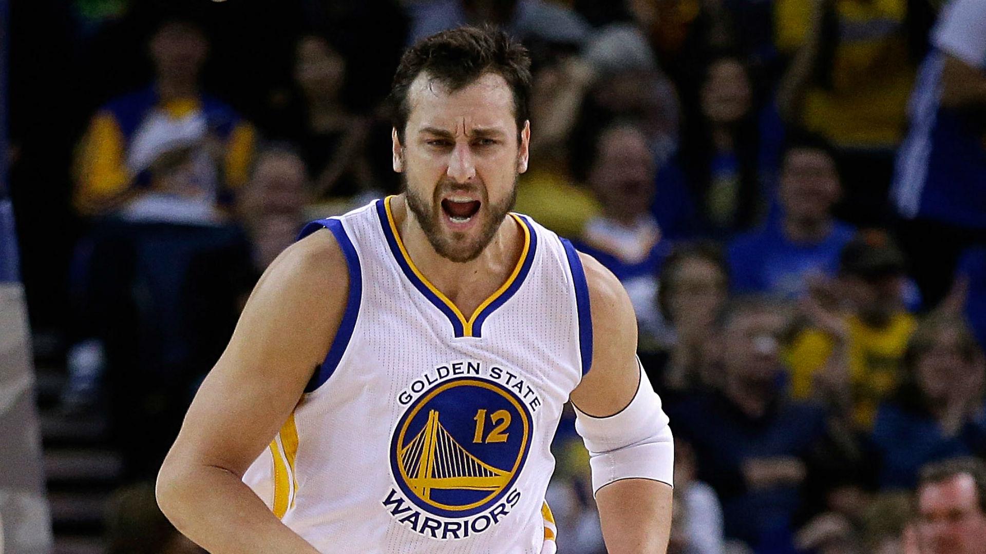 NBA free agency rumors: Warriors, 76ers among teams eyeing Andrew Bogut