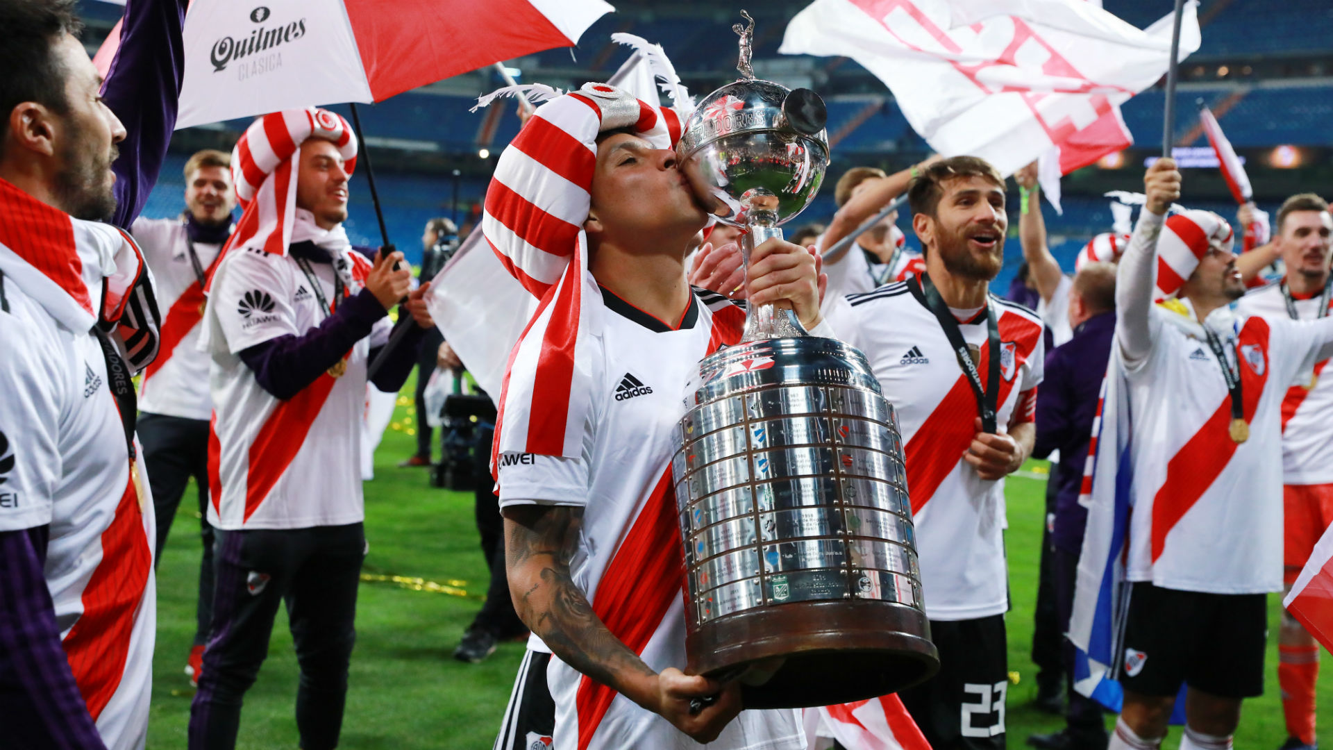 Copa Libertadores 2019: The favourites, dark horses and players to watch