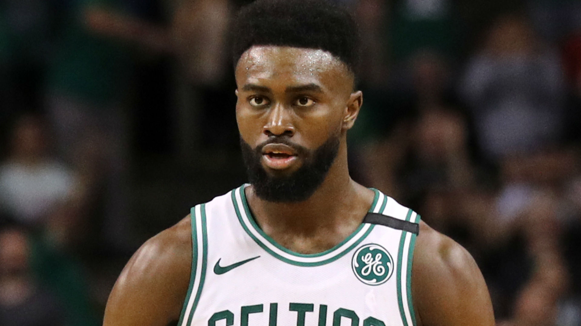Jaylen Brown Wants To Change The 'Toxic' Atmosphere Around The Celtics