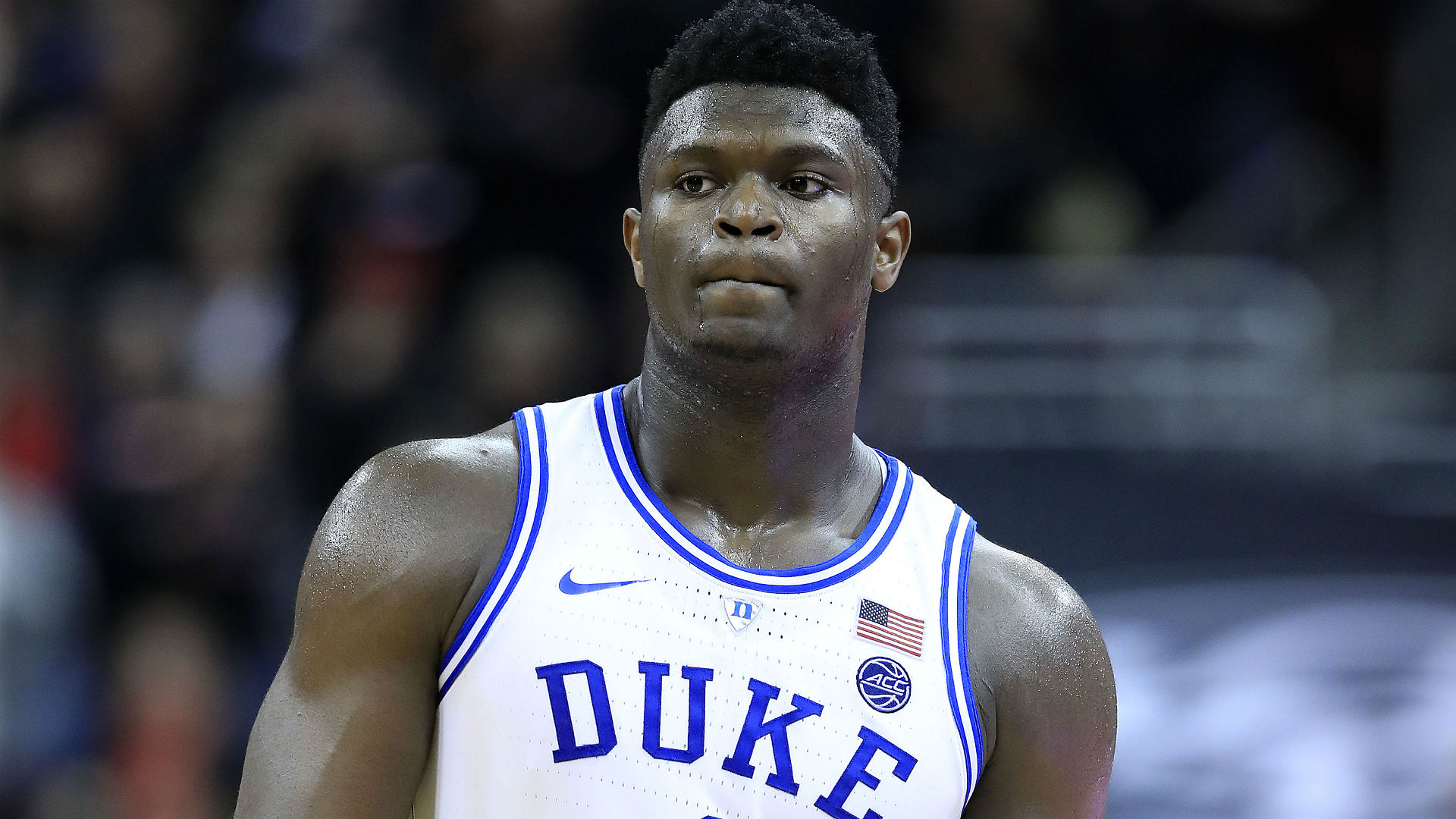 Zion Williamson not expected to face North Carolina – Krzyzewski