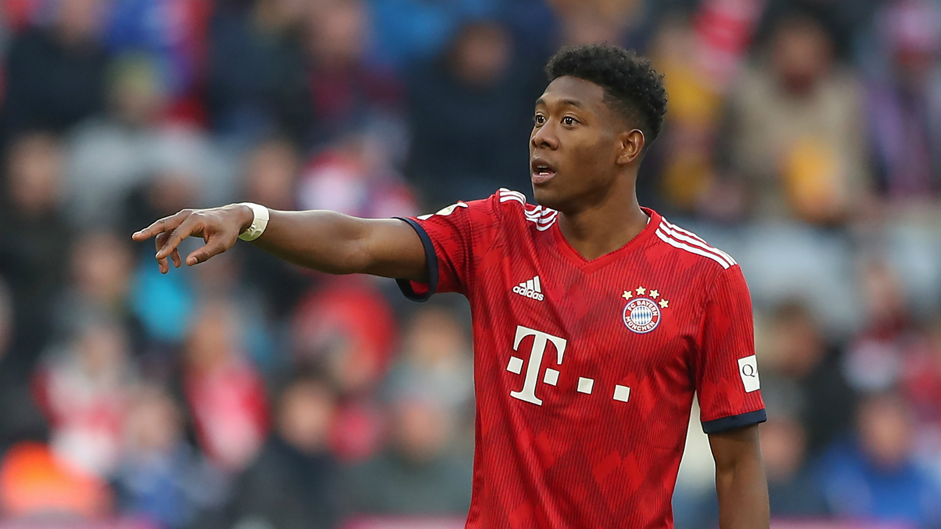37d18a0b8 Alaba hands Bayern pre-Liverpool injury boost