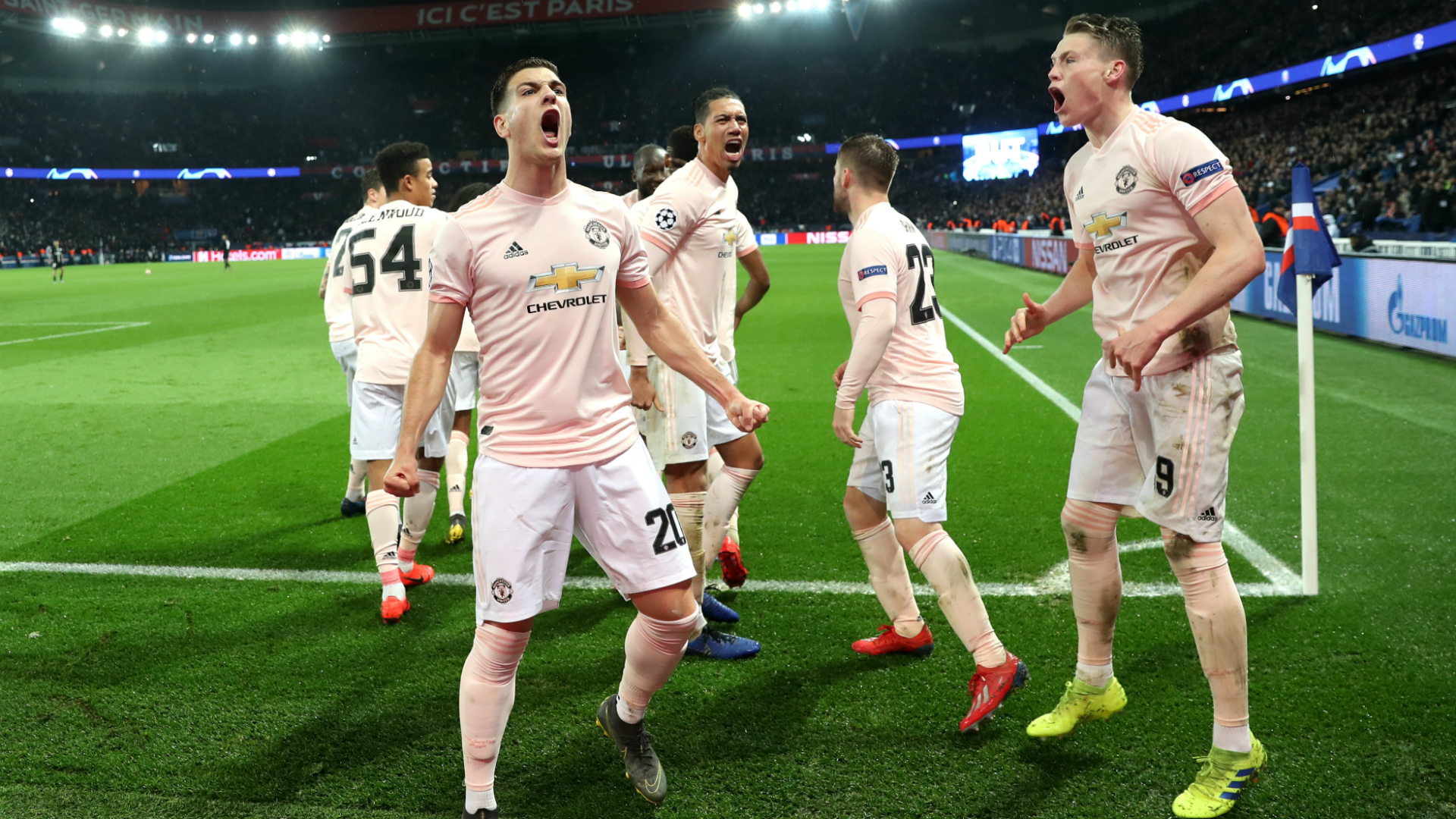 Ajax Manchester United And The Greatest Champions League