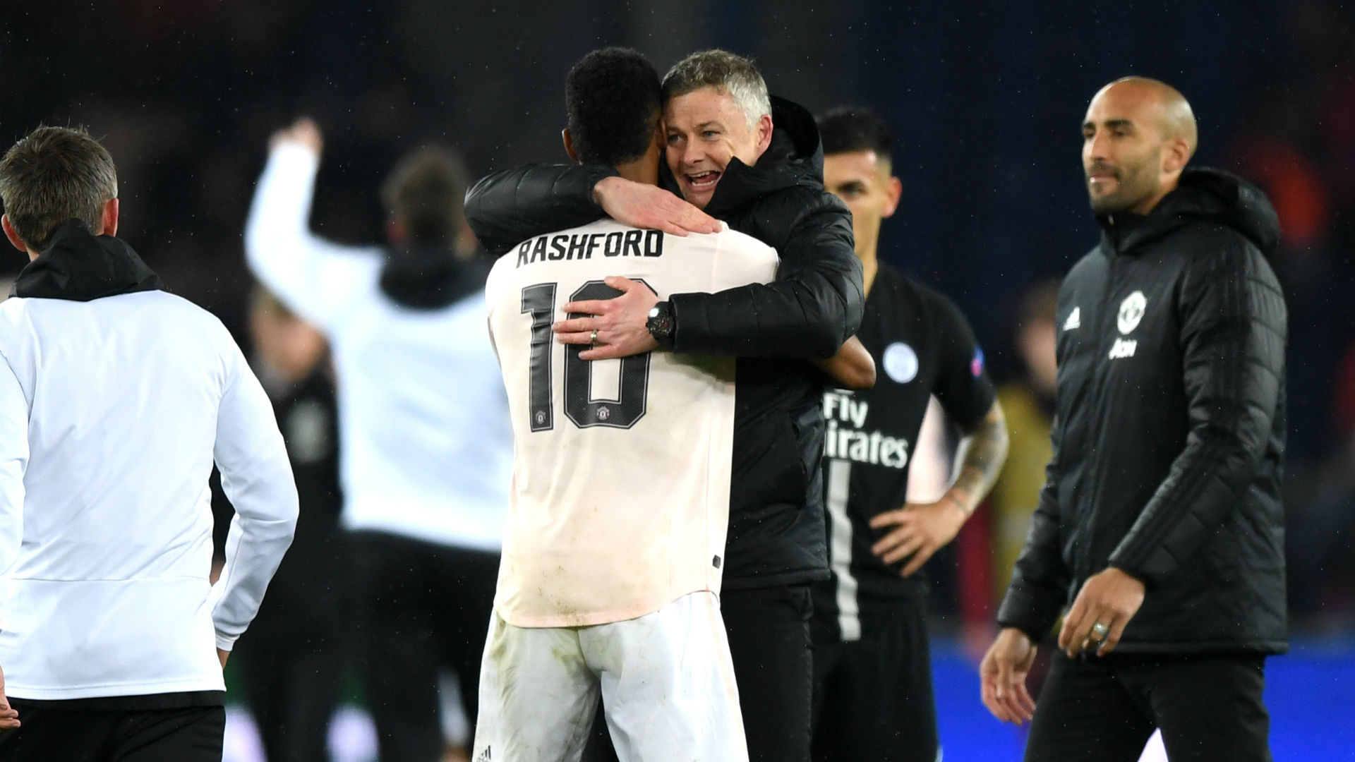Ole's at the wheel – Negative Mourinho in Man United's rear-view mirror thanks to Solskjaer