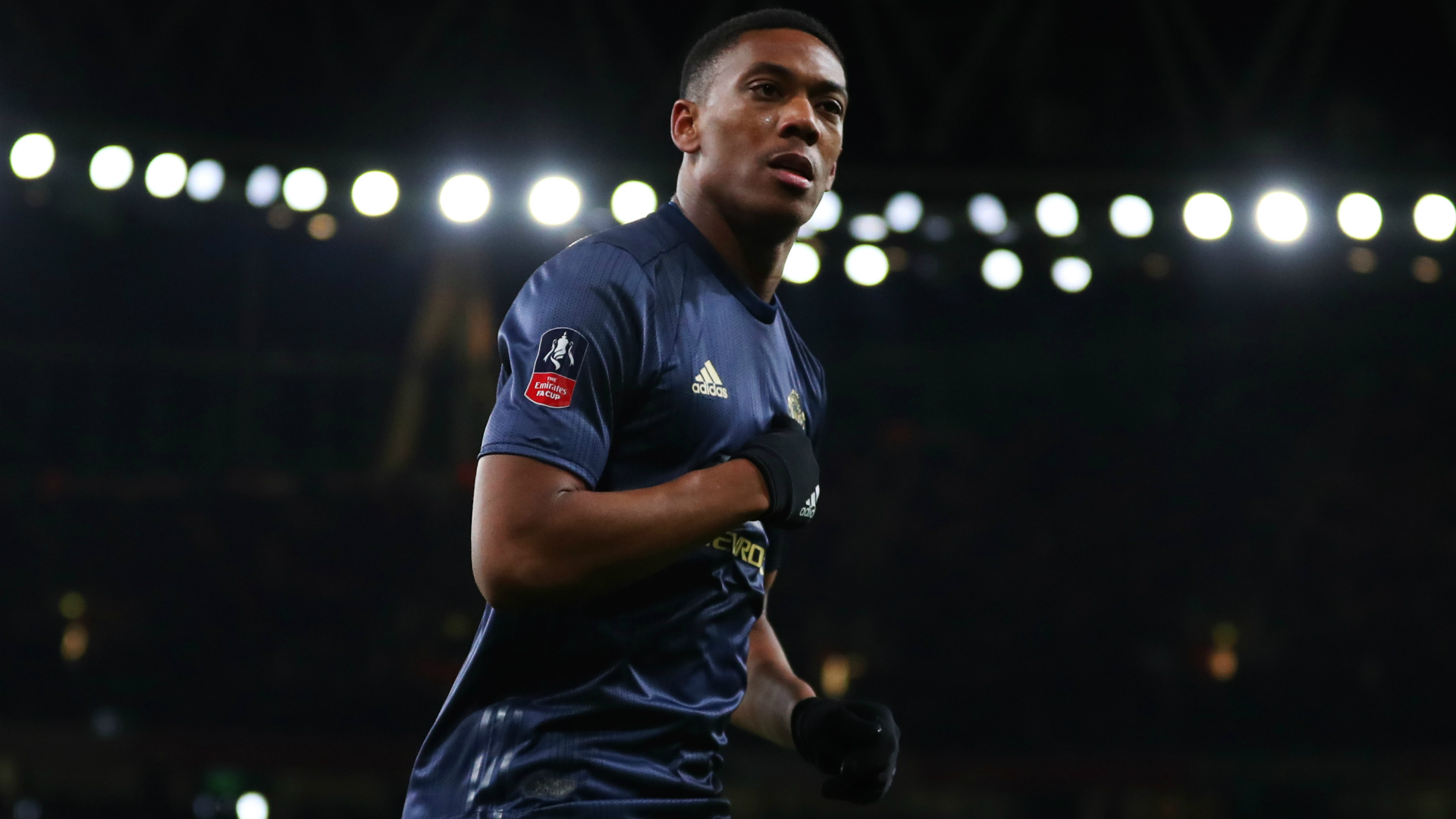 Martial, Matic and Herrera give Manchester United boost for Arsenal trip