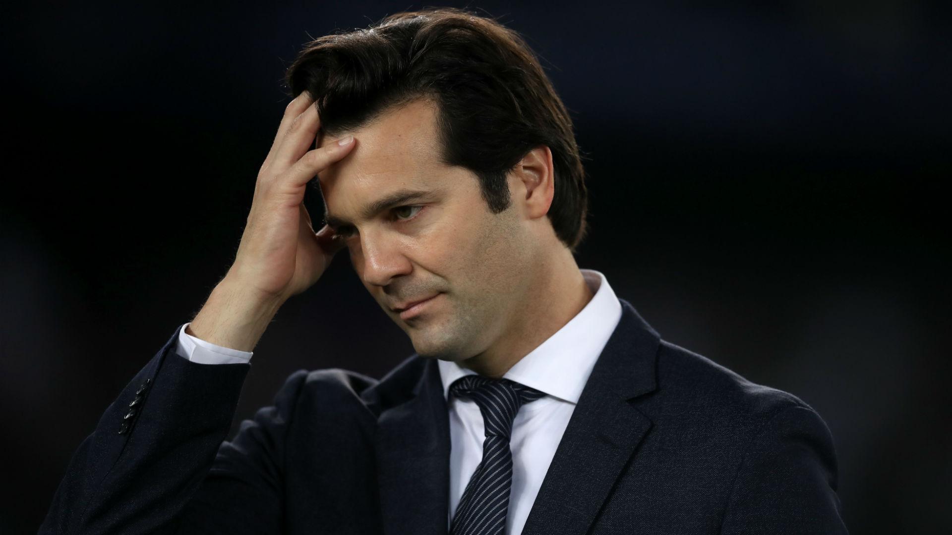 Solari is good, just like Zidane and Mourinho – Valverde
