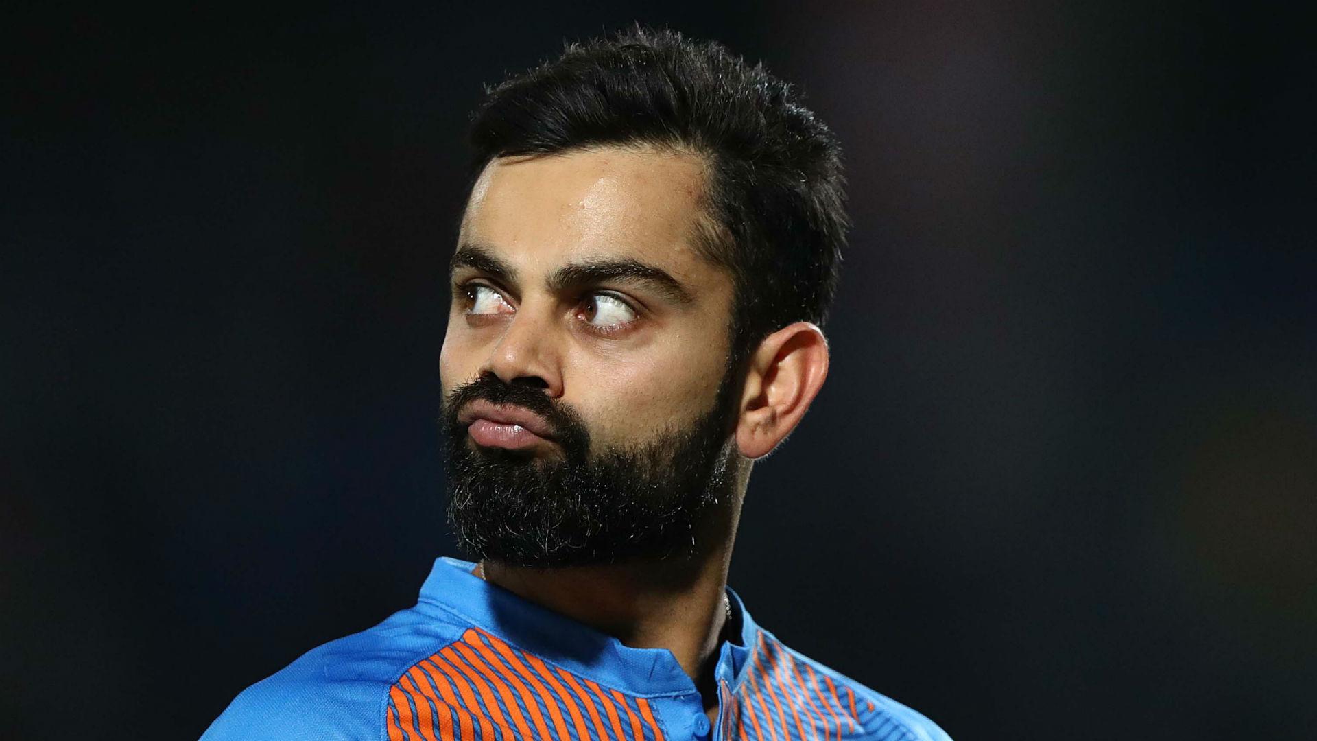 Rain sees RCB & Kohli eliminated from IPL