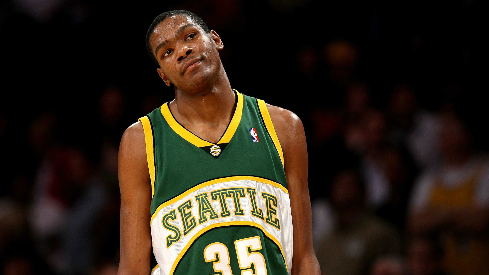SuperSonics rumors: Seattle leaders reportedly will hold meeting on new NBA arena