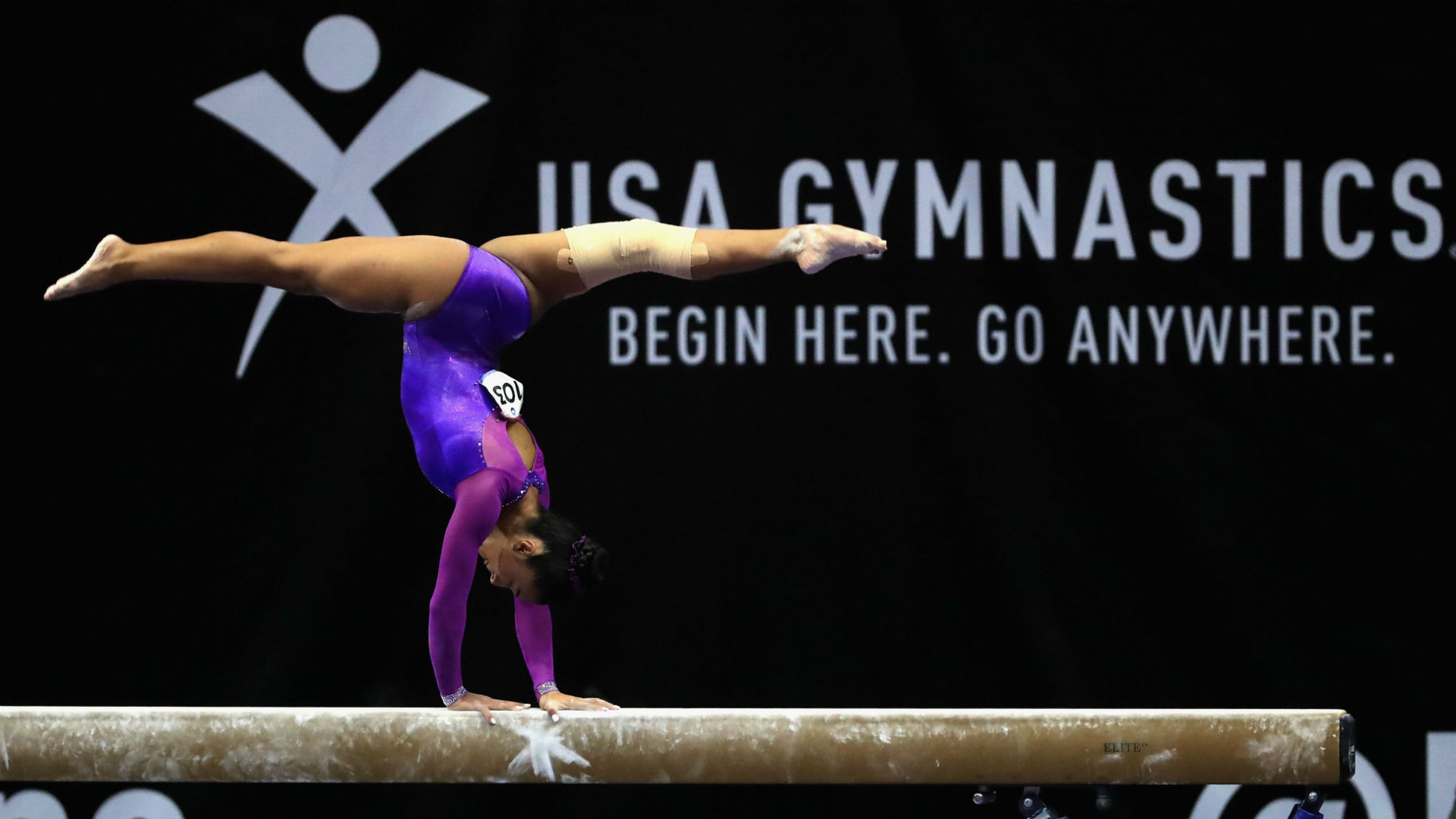 USA Gymnastics backtracks on medical director hiring a day after announcement