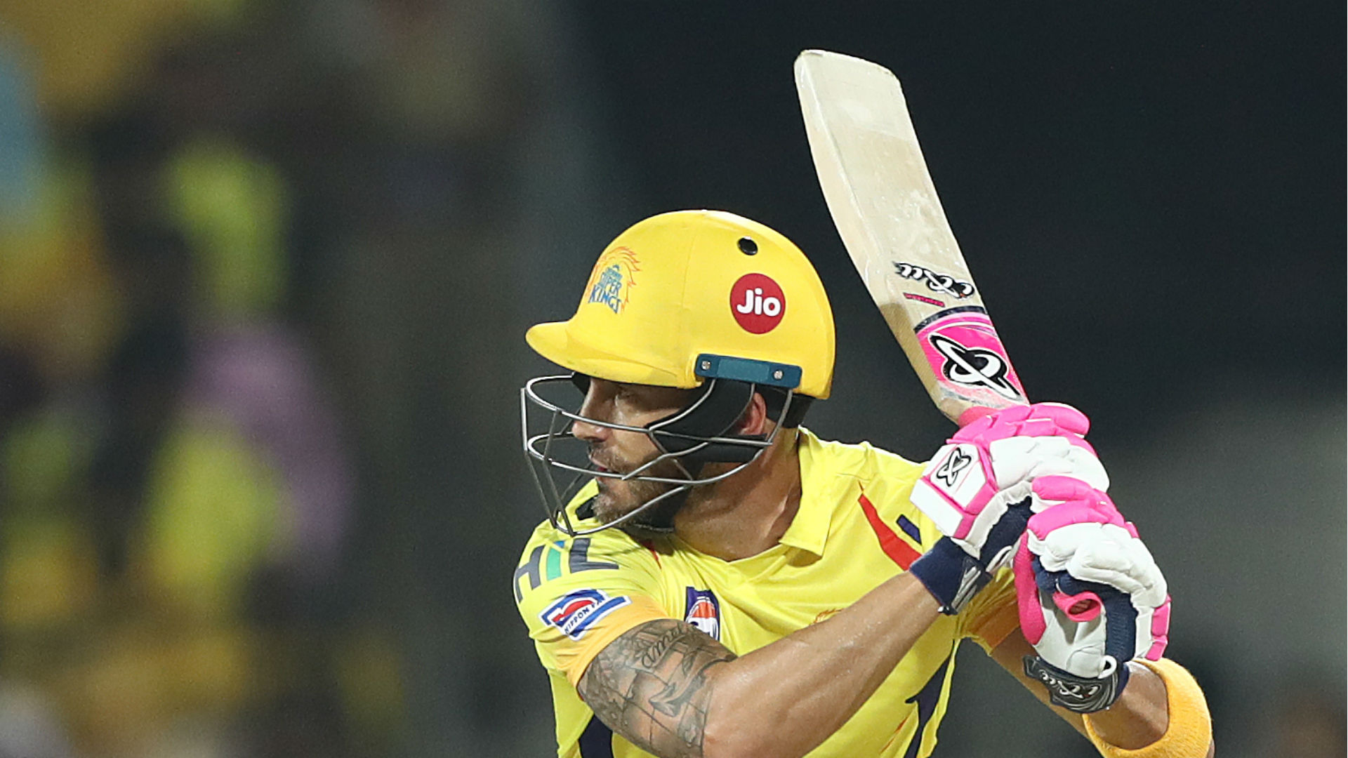 Super Kings ease past Capitals to set up Mumbai IPL final