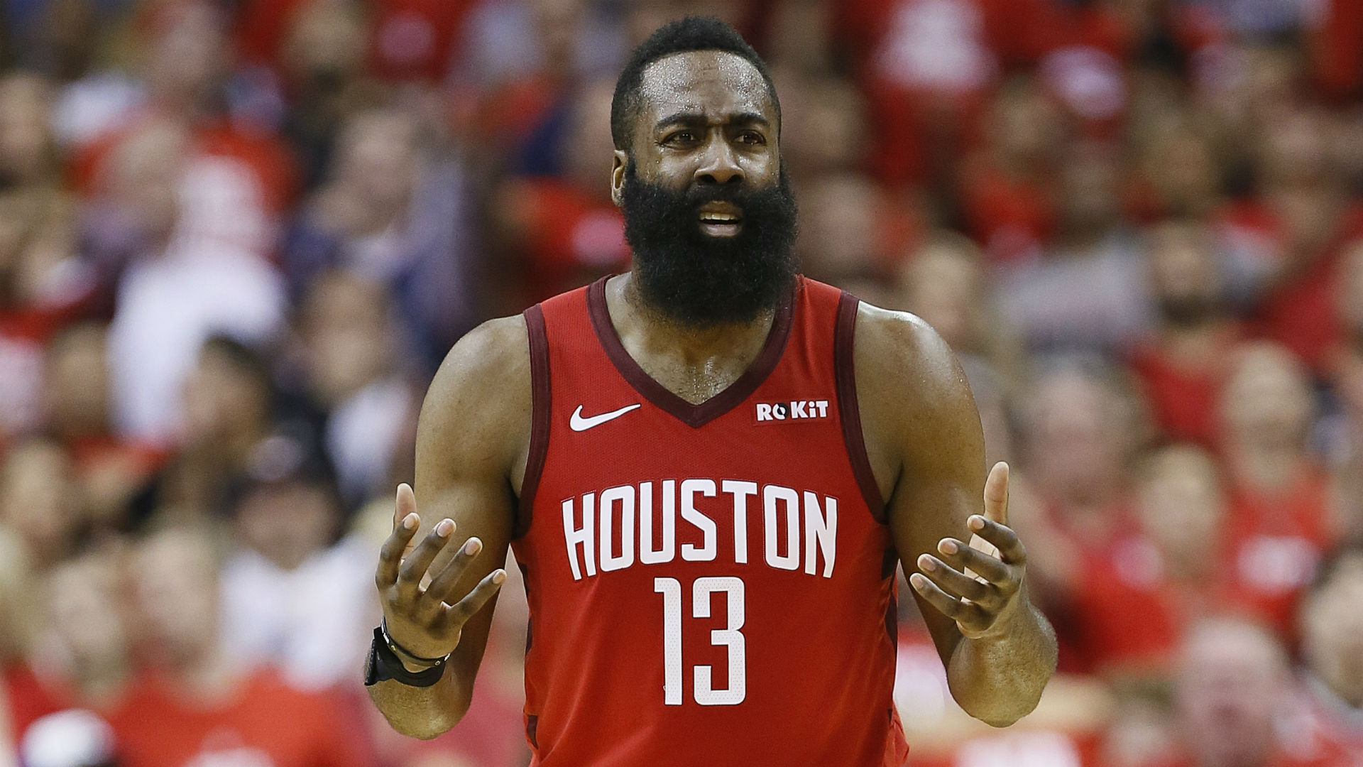 Rockets owner: We're going to win championships with James Harden