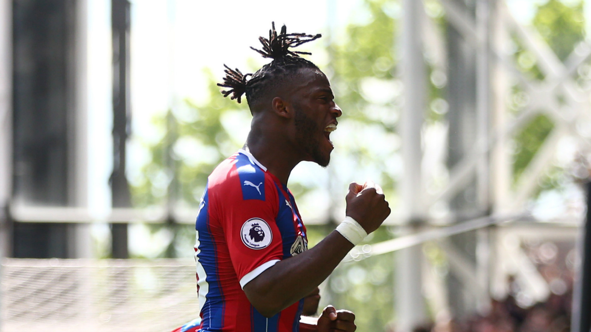Crystal Palace 5 Bournemouth 3: Batshuayi hits brace as Eagles finish in style