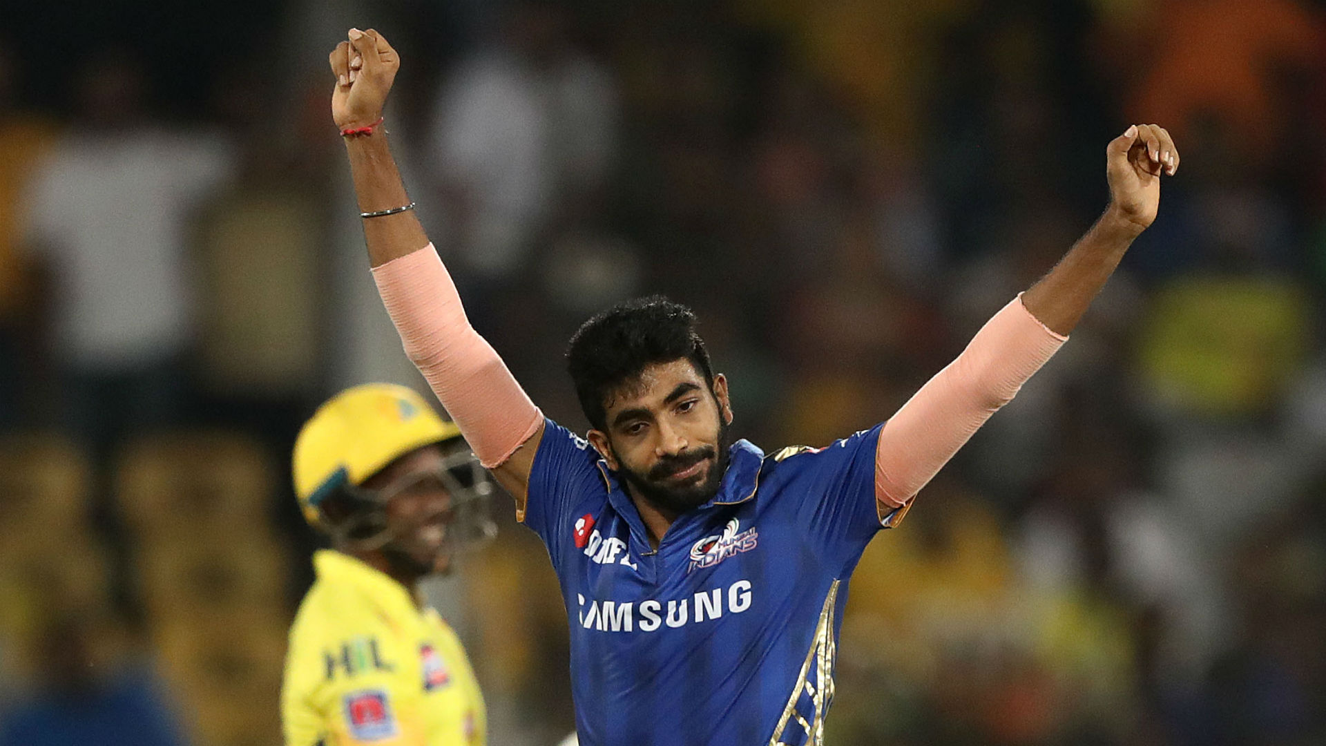 Bumrah: Self-belief key to record Indians triumph