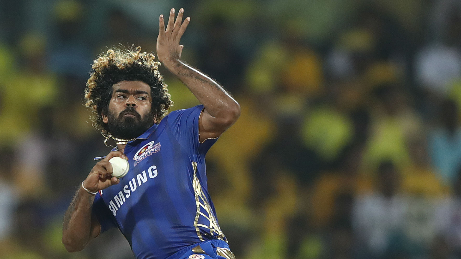 Ice-cool Malinga seals dramatic record IPL triumph for Indians